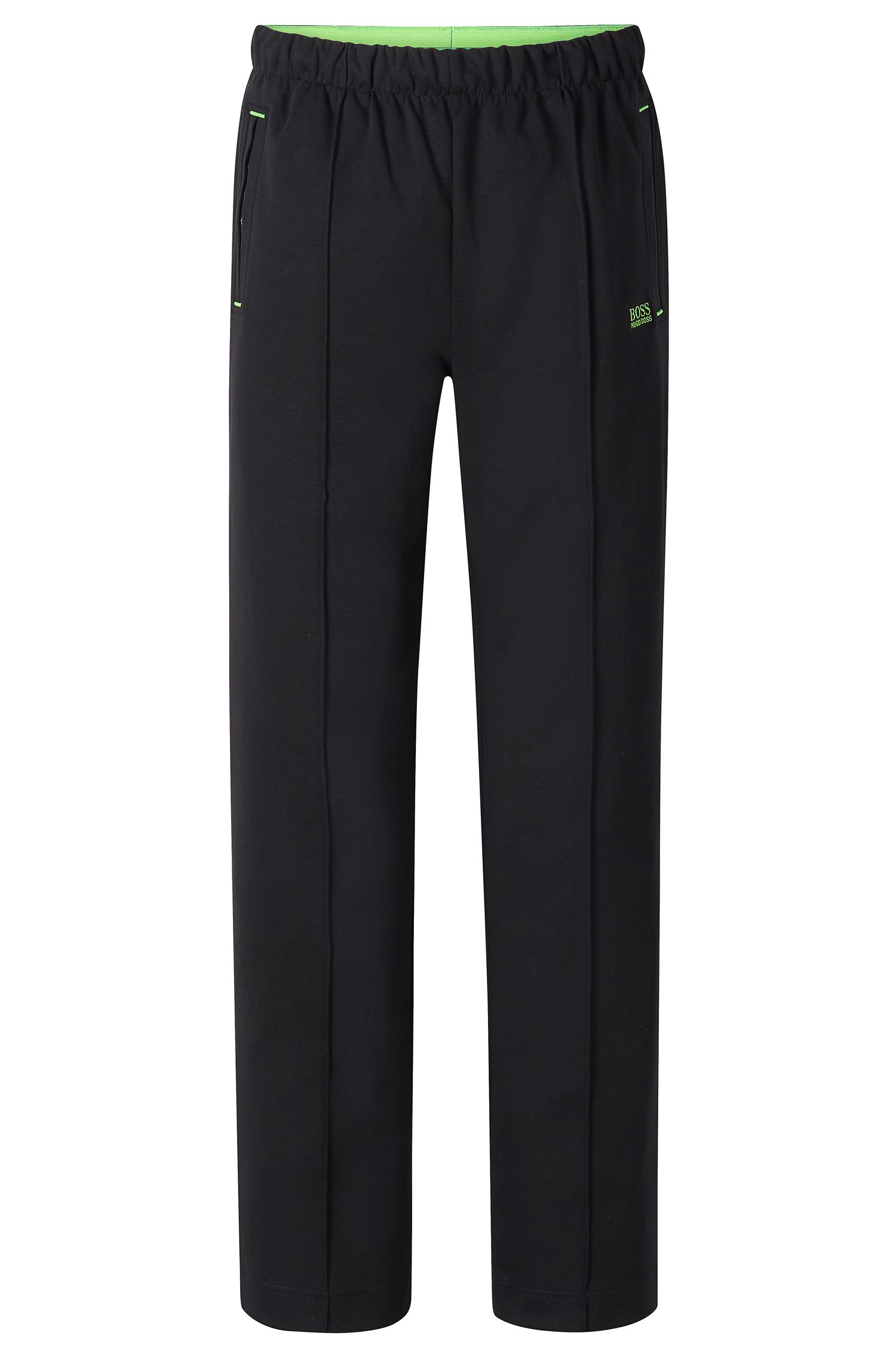 'Hainey US' | Cotton Blend Sweatpants