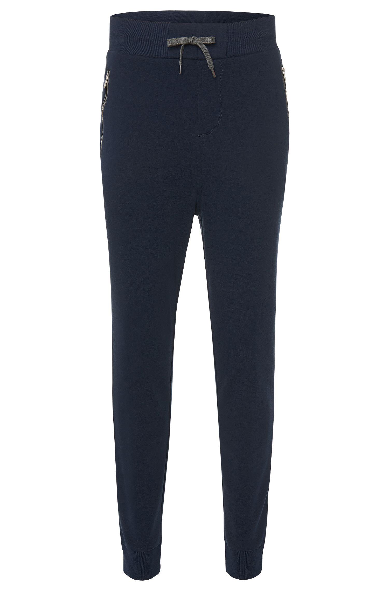'Dawaro' | Cotton Jersey Lounge Pants