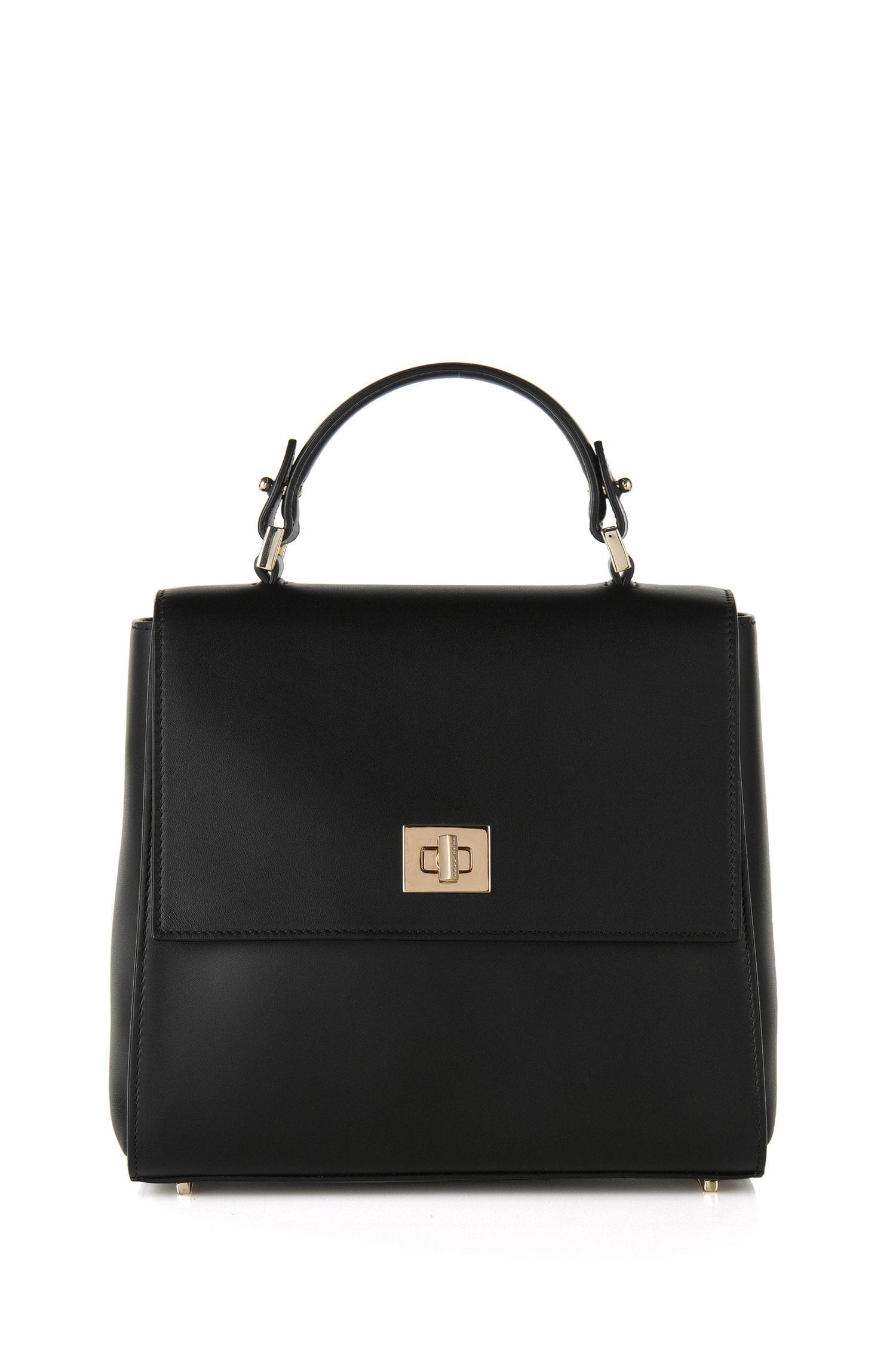 Calfskin Bag | Bespoke