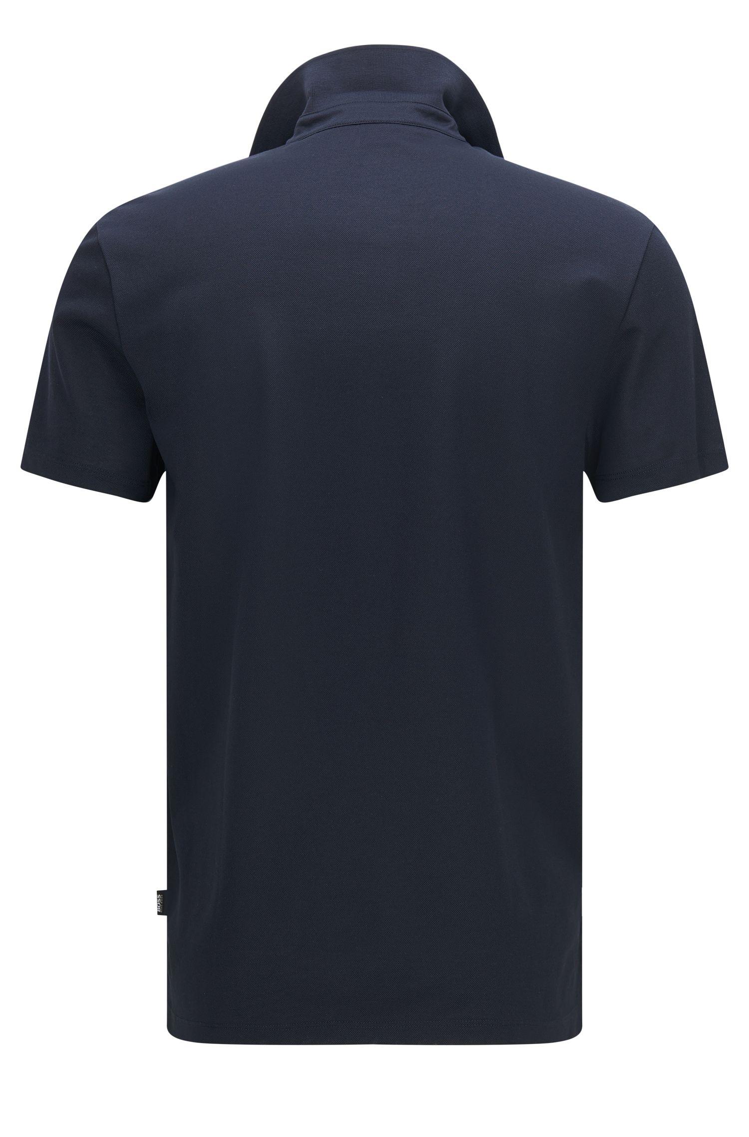 Mercerized Cotton Polo Shirt, Regular Fit | Pack