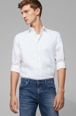 a142f9a591a Sale for men | Elegant clothing up to 40% off at HUGO BOSS