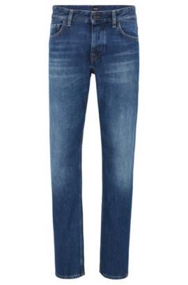 orange25 39 regular fit 11 oz cotton jeans by boss orange. Black Bedroom Furniture Sets. Home Design Ideas