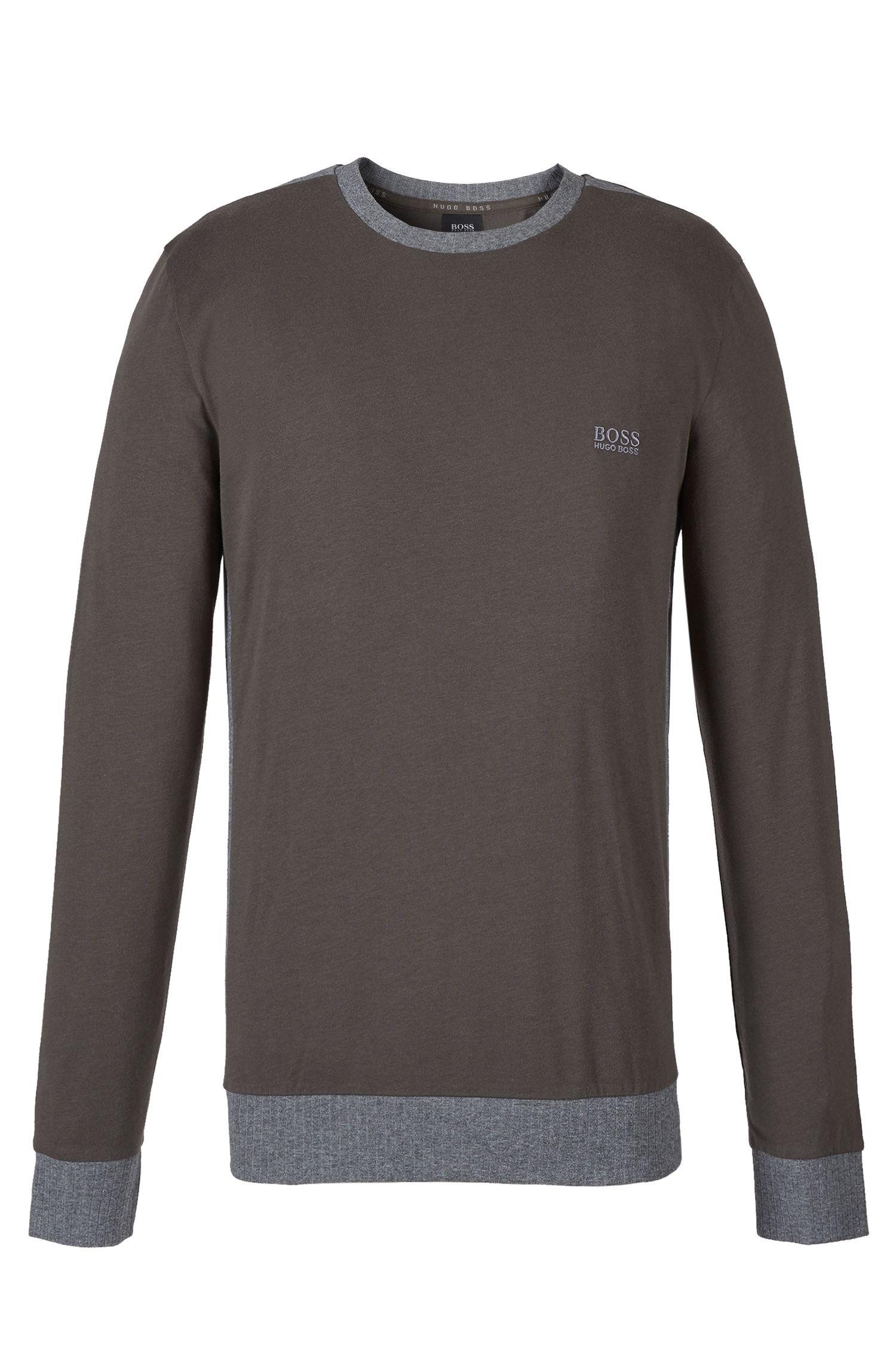 'Sweatshirt' | Cotton Sweatshirt