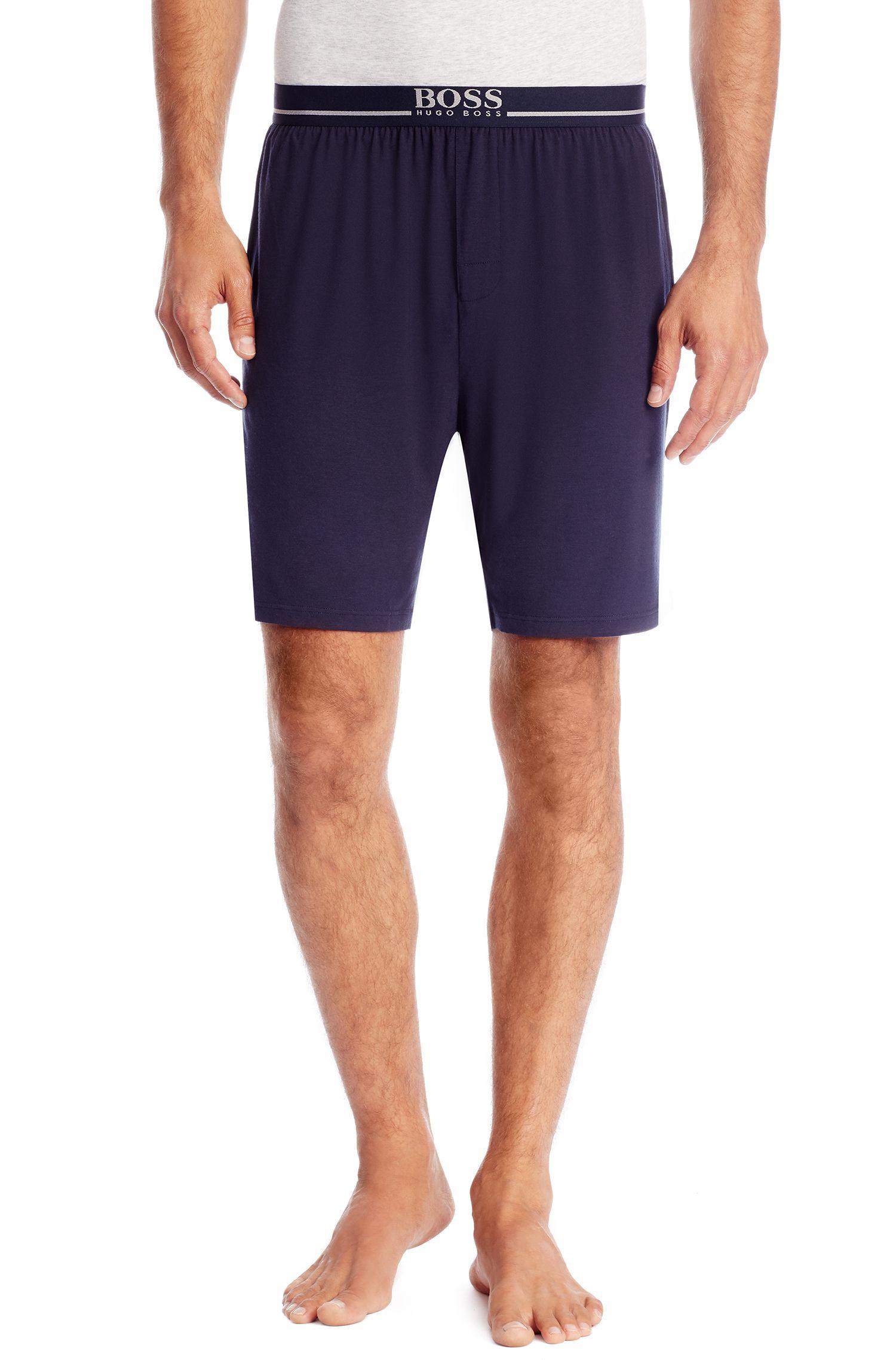 Stretch Modal Lounge Shorts | Short Pant EW