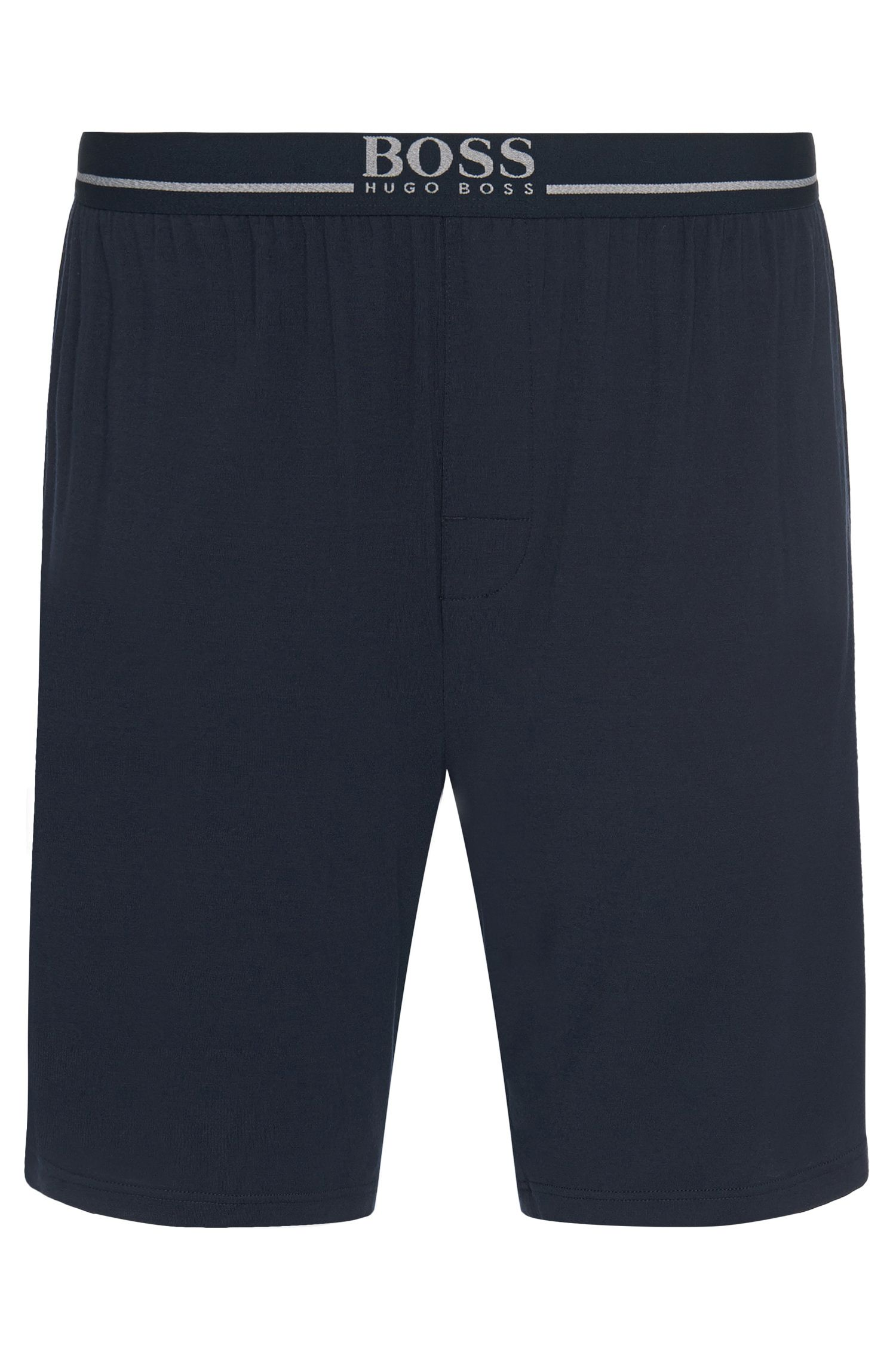 'Short Pant EW'   Stretch Modal Lounge Shorts