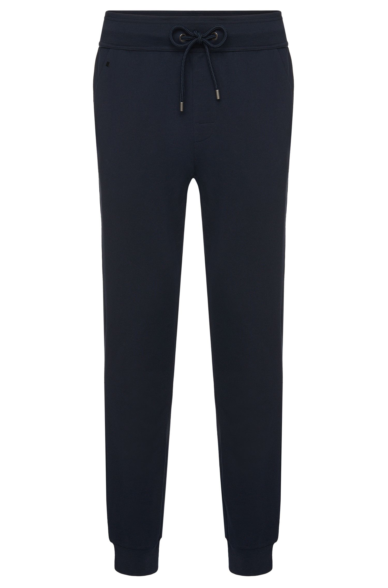 Cotton Sweat Pant | Long Pant Cuffs