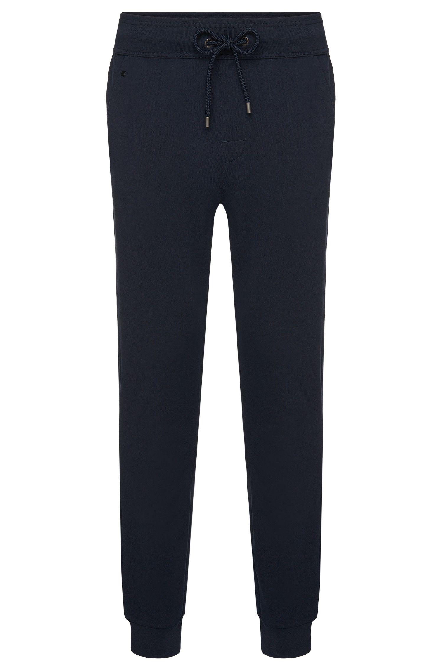 Cotton Sweat Pant | Long Pant Cuffs