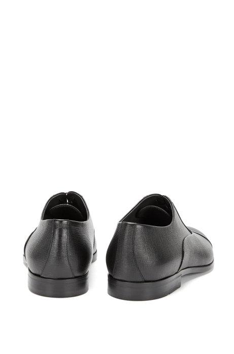 Relatively BOSS - Italian Leather Oxford Dress Shoe | Eveprin XM67