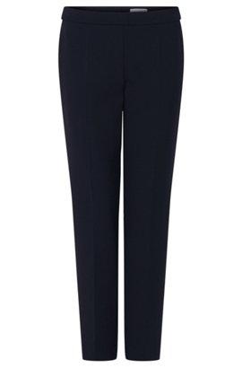Entrega rápida en línea barata Pantalón Holgado En Tejido Elástico Con Cordón De La Cintura De Hugo Boss Descuento Footaction B1bwbUs
