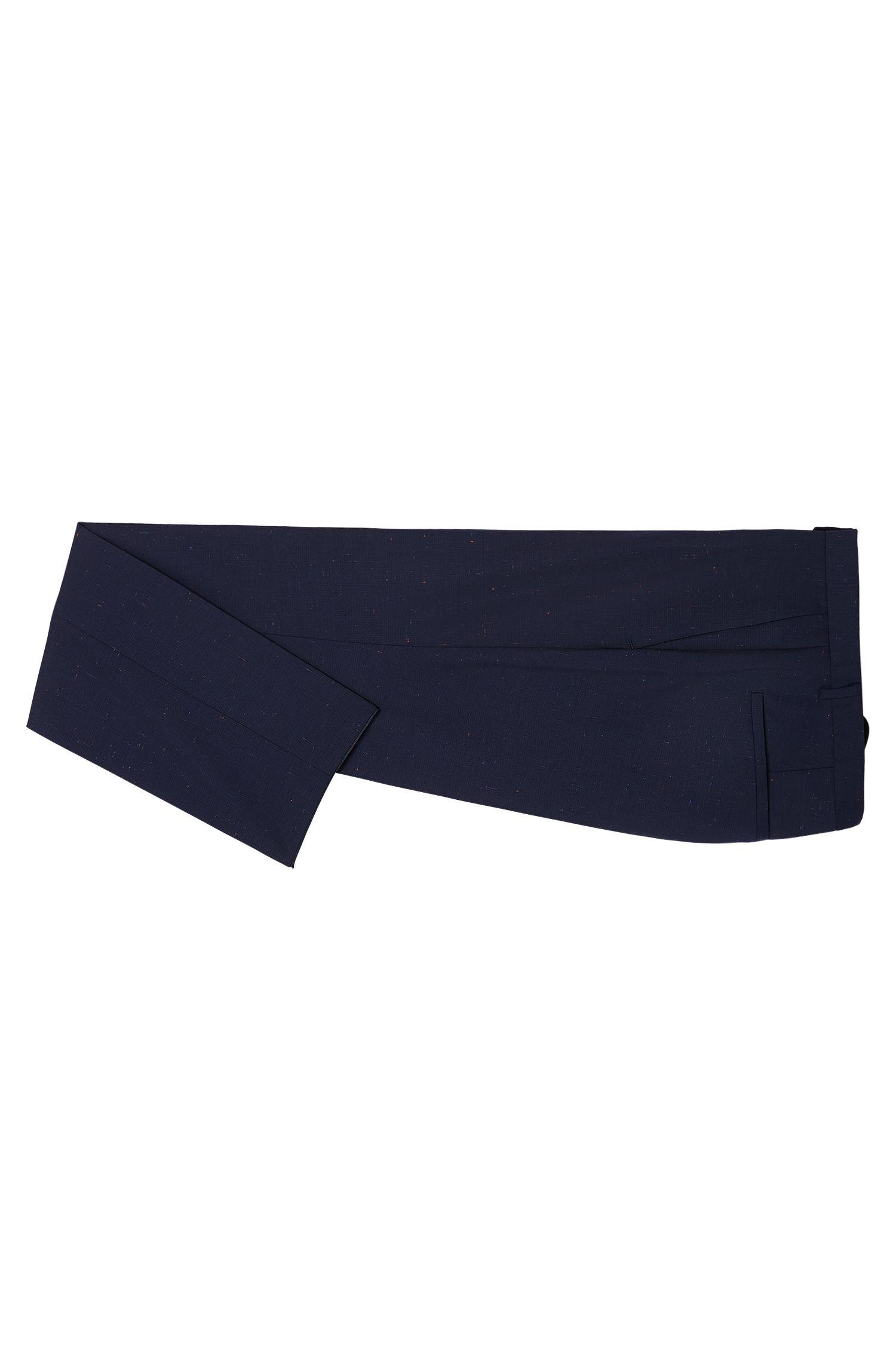Virgin Wool Suit, Extra Slim Fit | Arti/Heibo