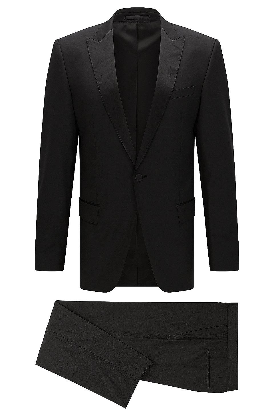 Men\'s Tuxedos & Formalwear | Tuxedos for Men | HUGO BOSS®