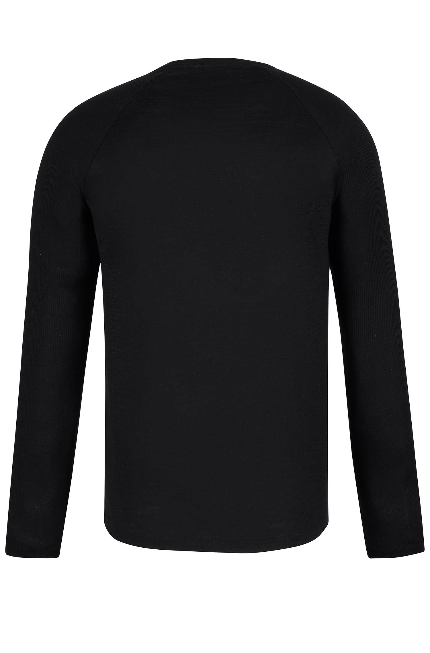 Cotton T-Shirt | Terell