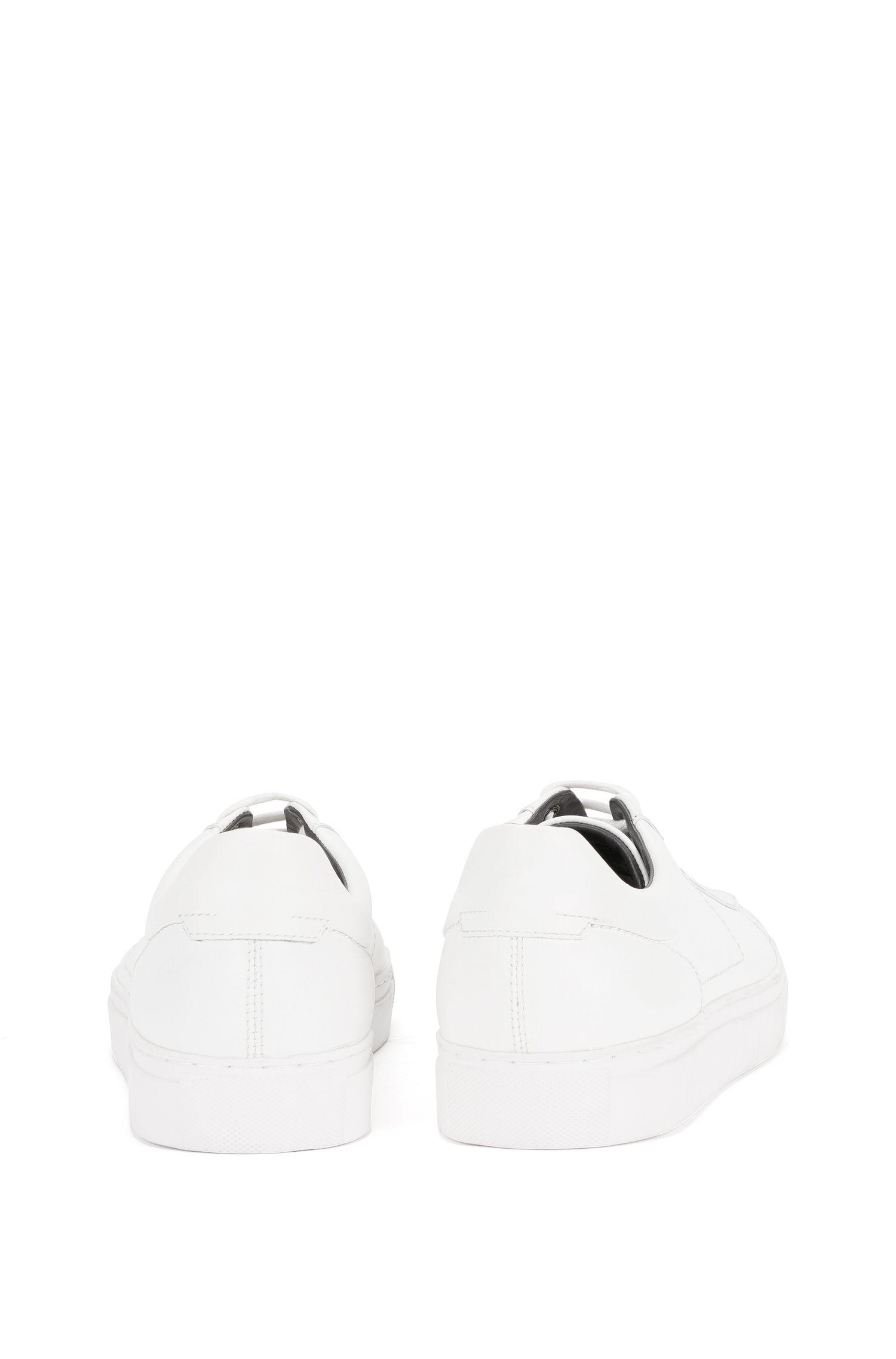 Italian Calfskin Sneaker | Timaker