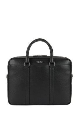 hugo boss men 39 s bags luggage. Black Bedroom Furniture Sets. Home Design Ideas