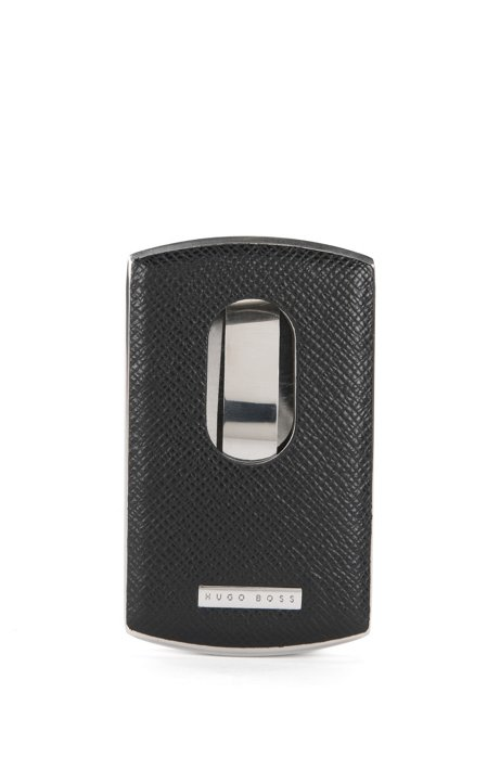 c50832ba9c0b BOSS - Calfskin Card Case