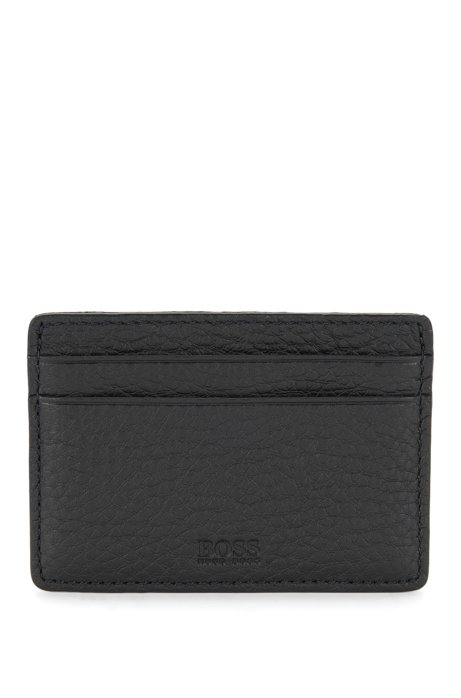 cheap for discount 043df 68cc9 Leather Card Holder | Traveller S Card