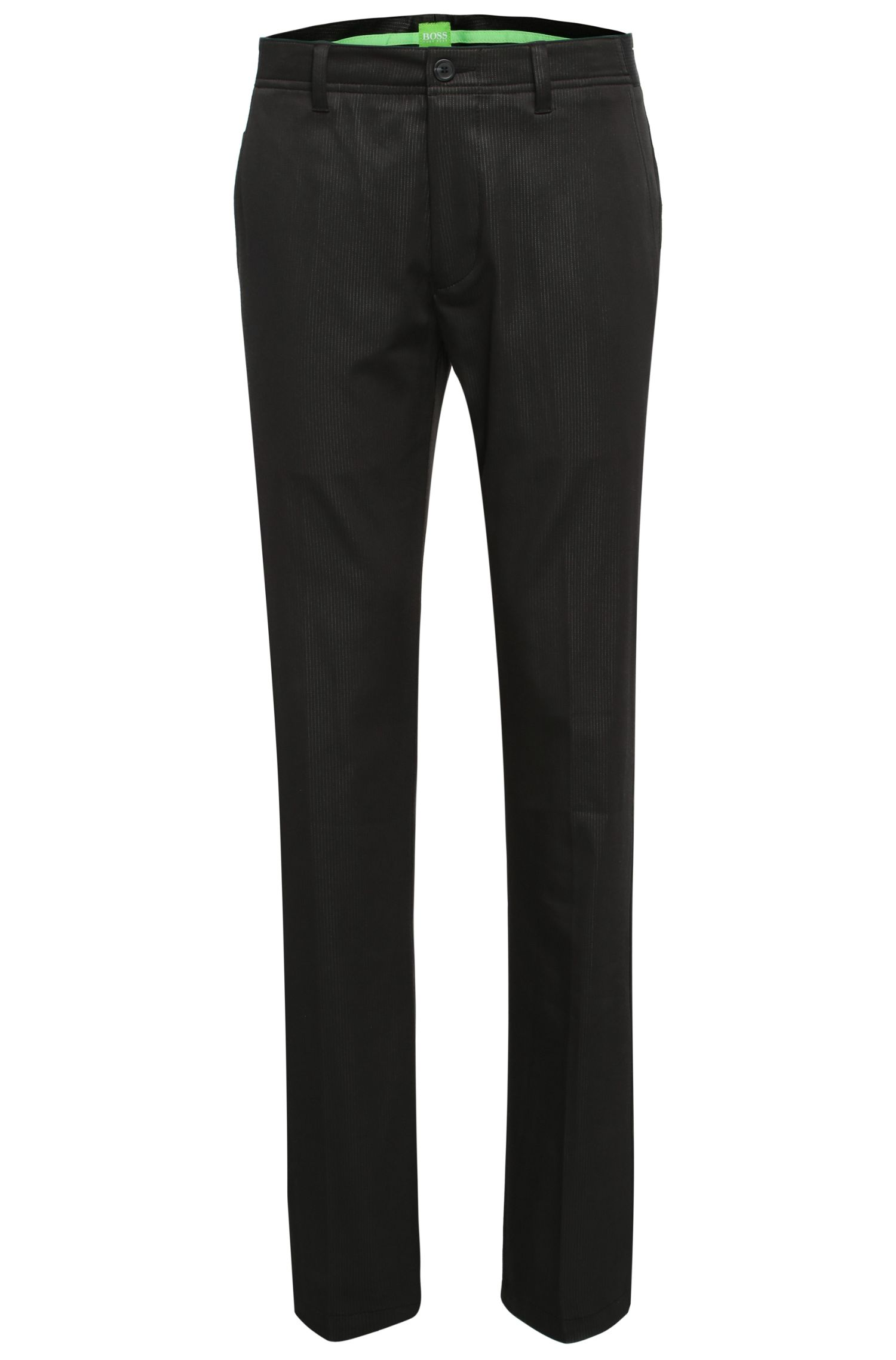 'Hakan' | Slim Fit, CoolMax Performance Golf Pants