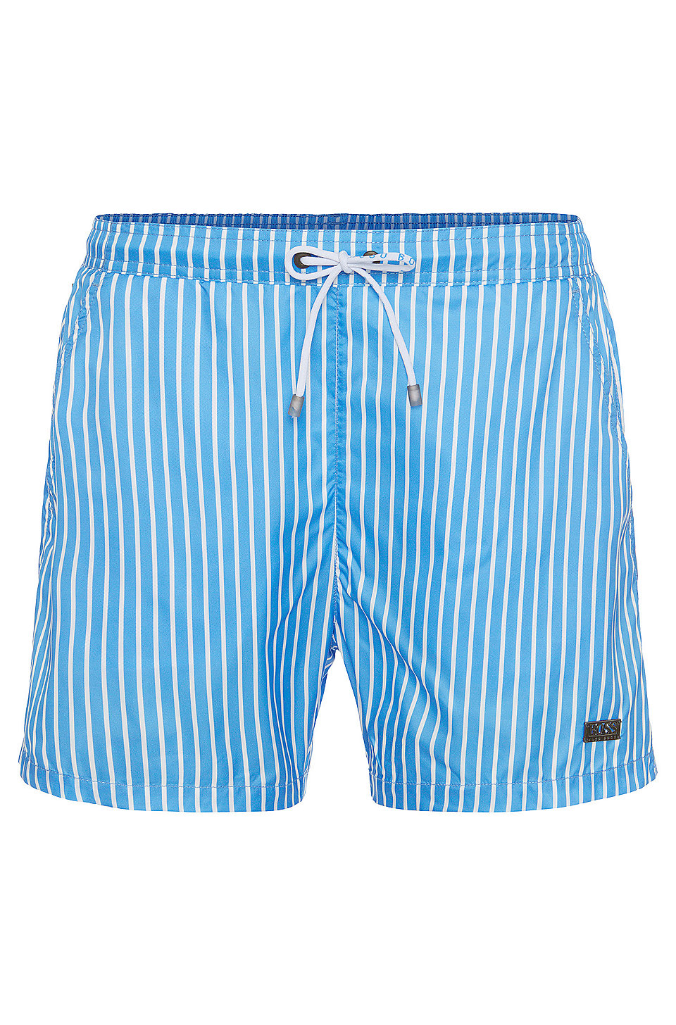 1e172d88 BOSS - Striped Swim Trunks | Marlin