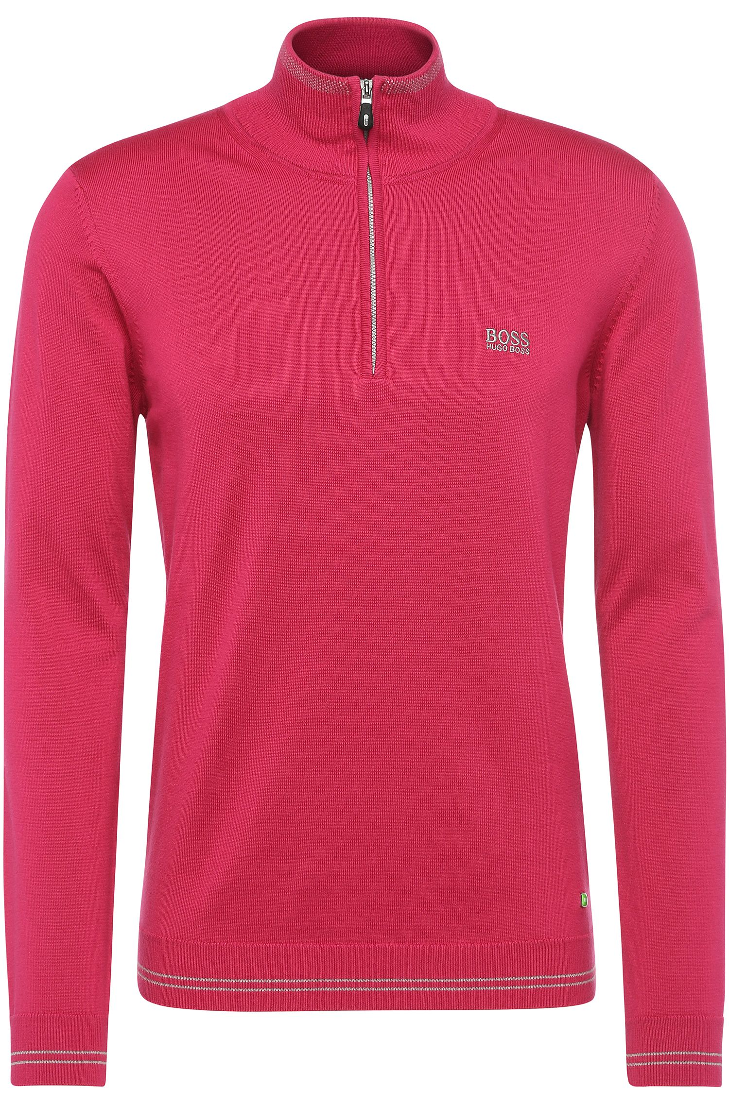 'Zime W16'   Cotton Blend Sweater