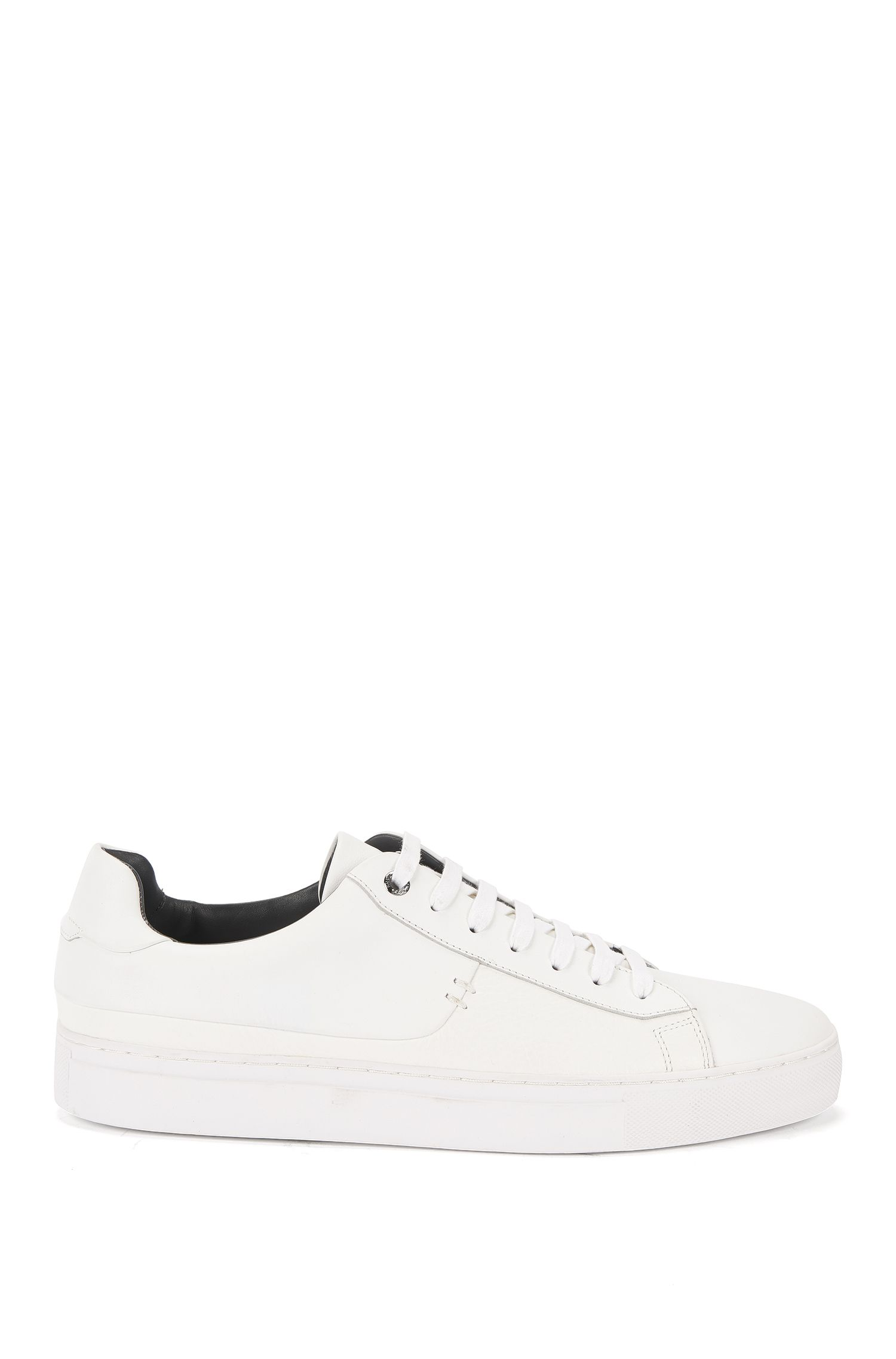 'Timeless Tenn Mx' | Calfskin Sneakers