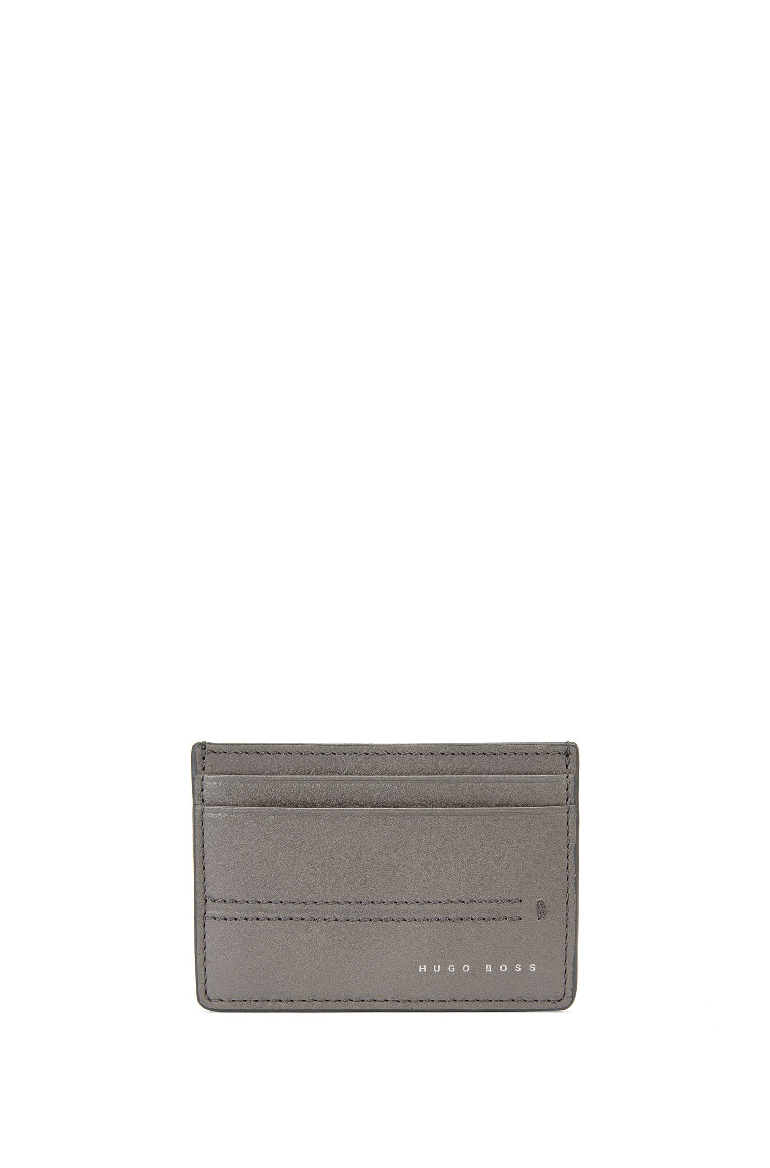 'Elite S Card'   Leather Card Case