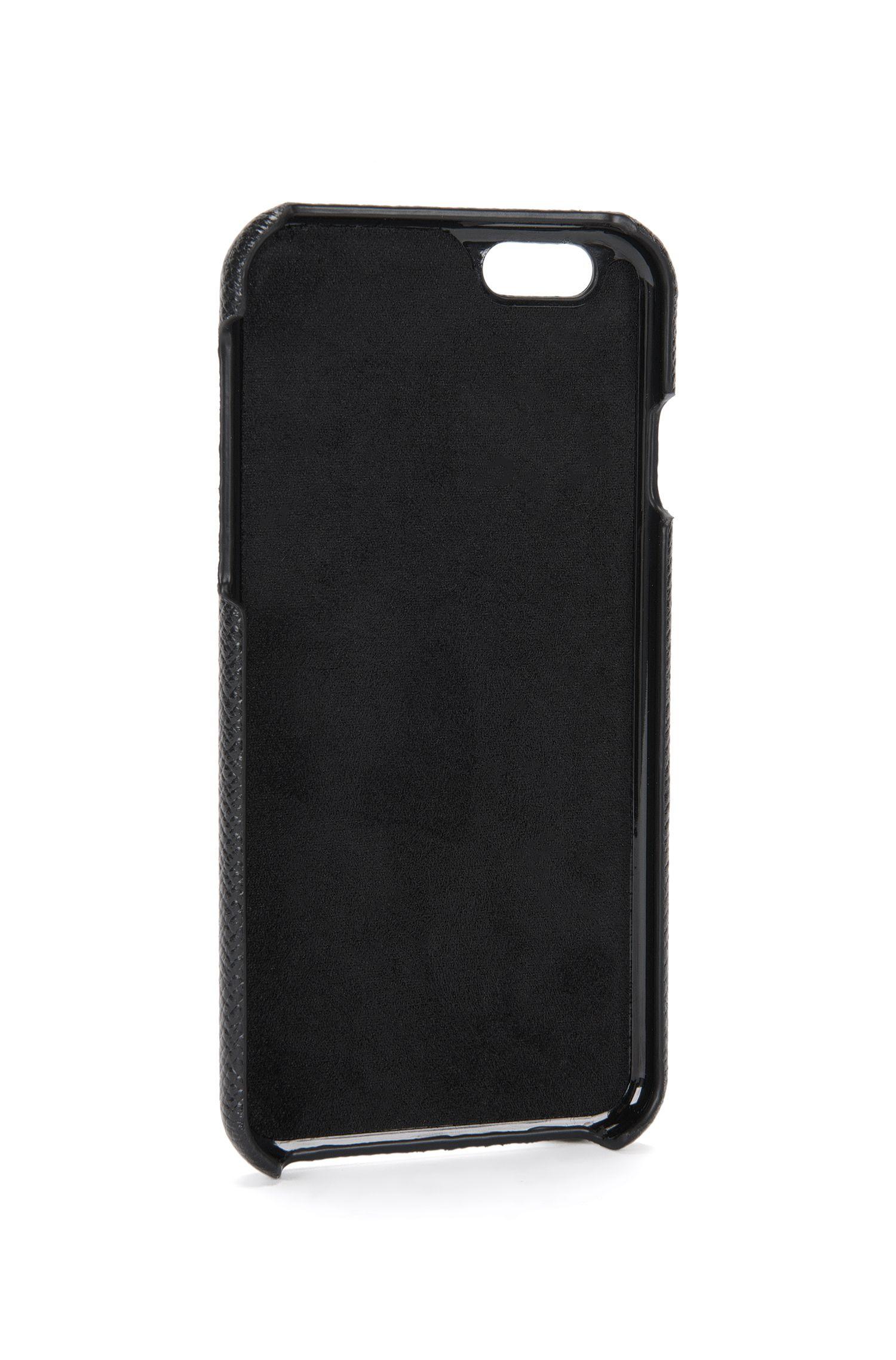 Calfskin Embossed iPhone 6 Phone Case | Signature Phone 6
