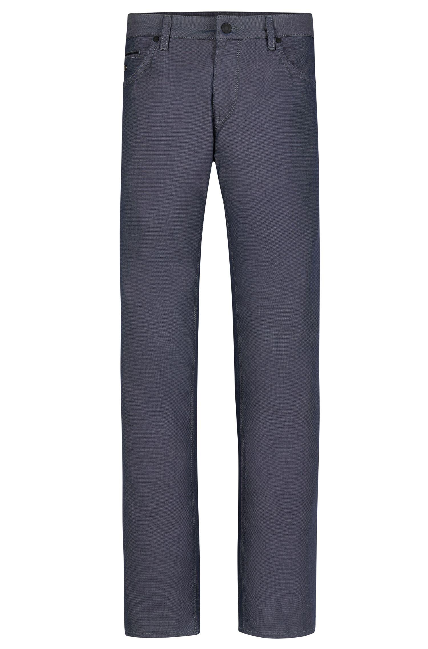 10 oz Stretch Cotton Blend Jeans, Regular Fit | C-Maine