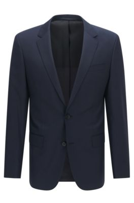 Men's Sport Coats & Vests | HUGO BOSS ®