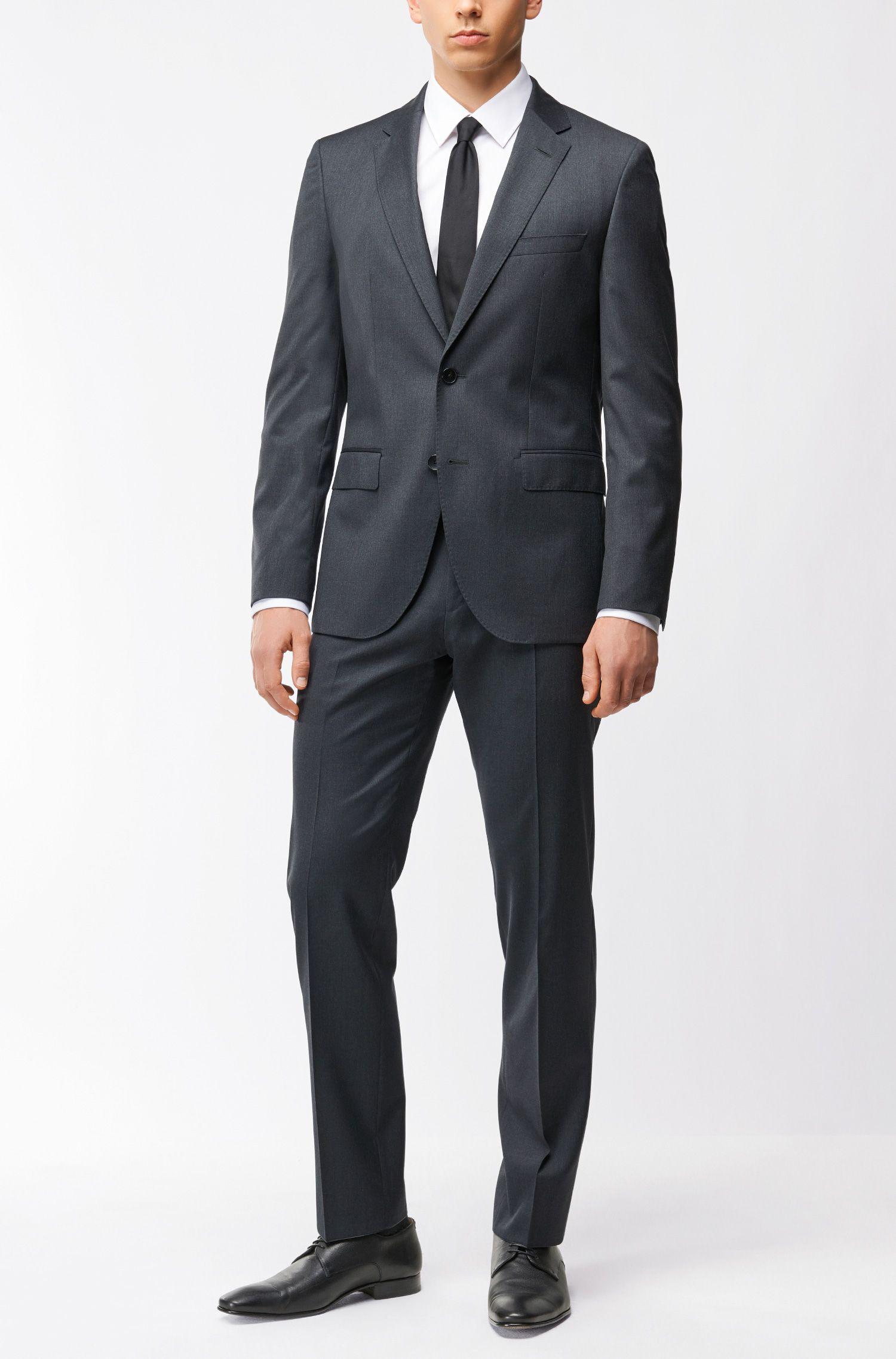 Italian Virgin Wool Sport Coat, Regular Fit | Johnstons CYL