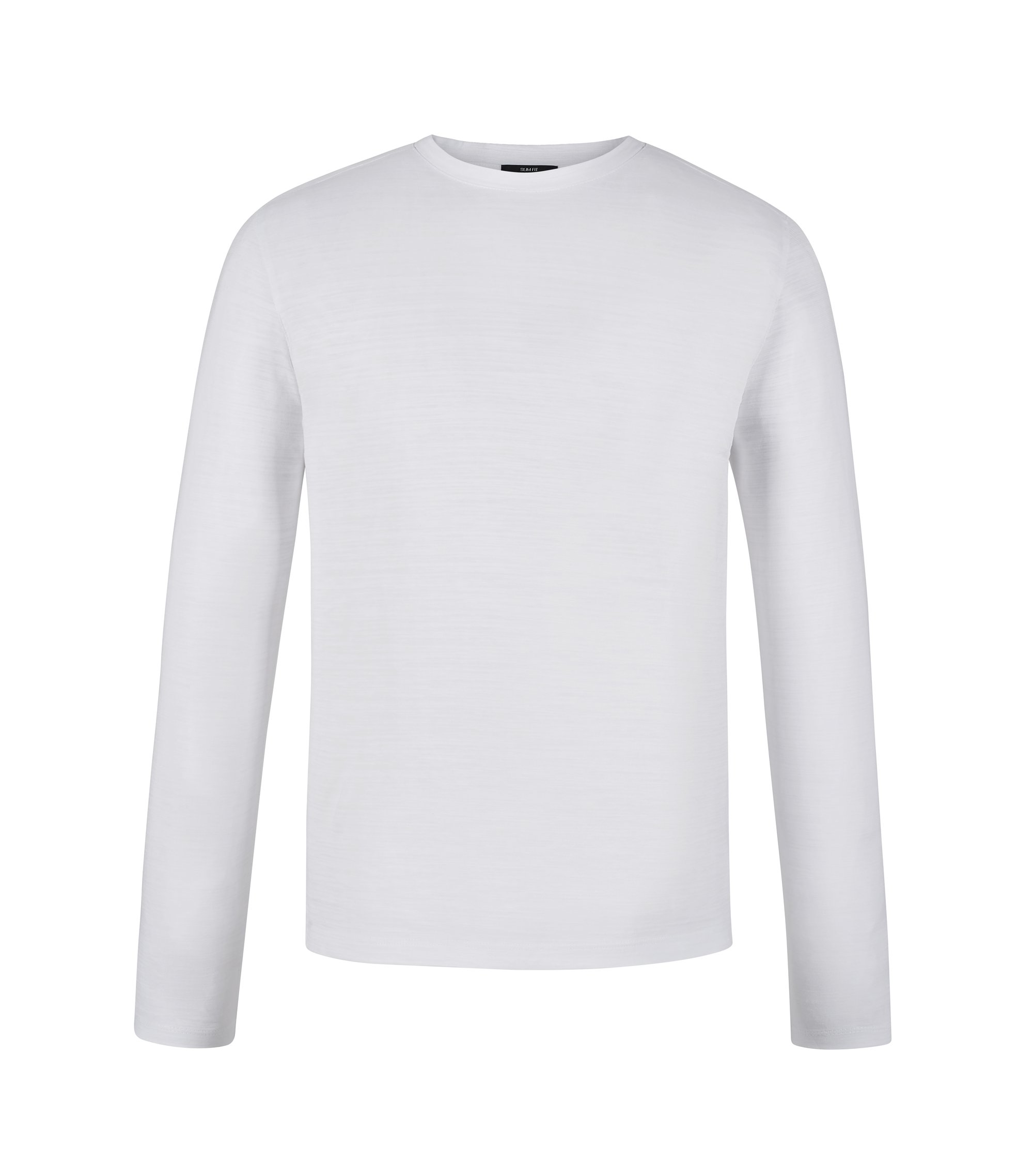Cotton T-Shirt | Tenison, White