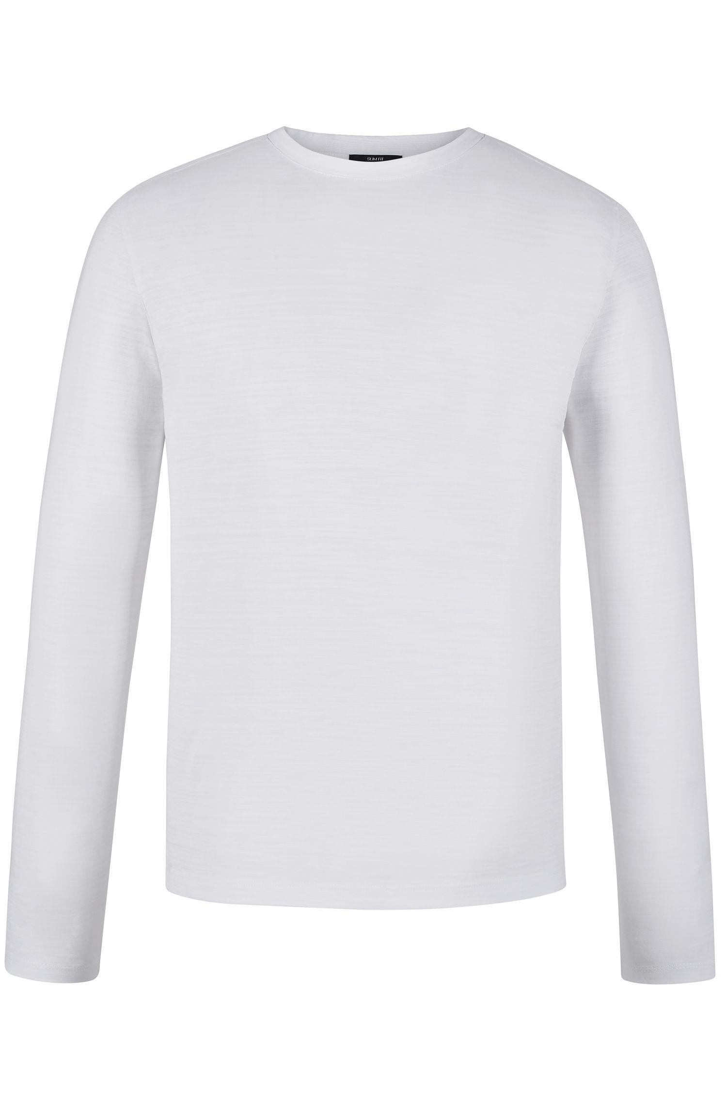 'Tenison'   Slim Fit, Cotton T-Shirt