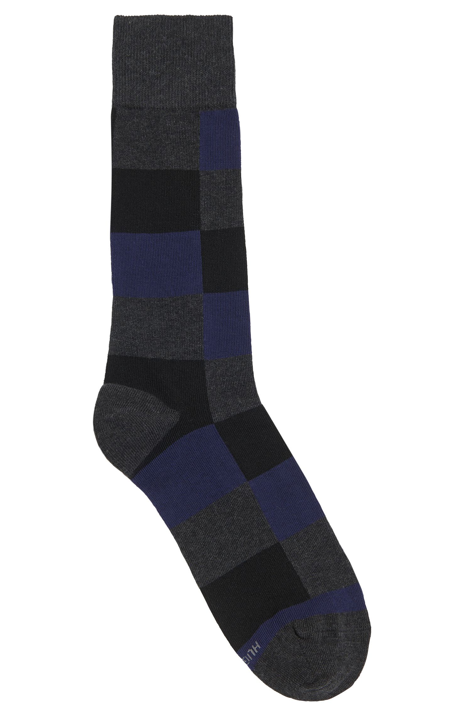 'RS Design US' | Stretch Cotton Blend Socks