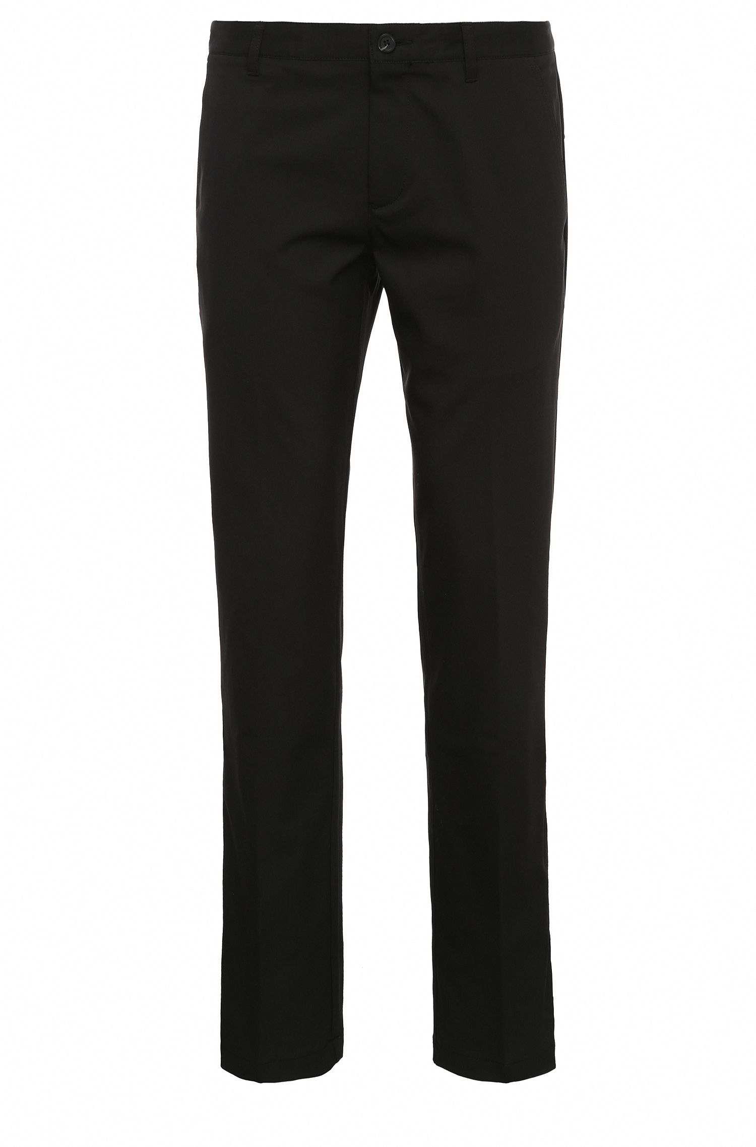 CoolMax Performance Golf Pants, Slim Fit | Hakan