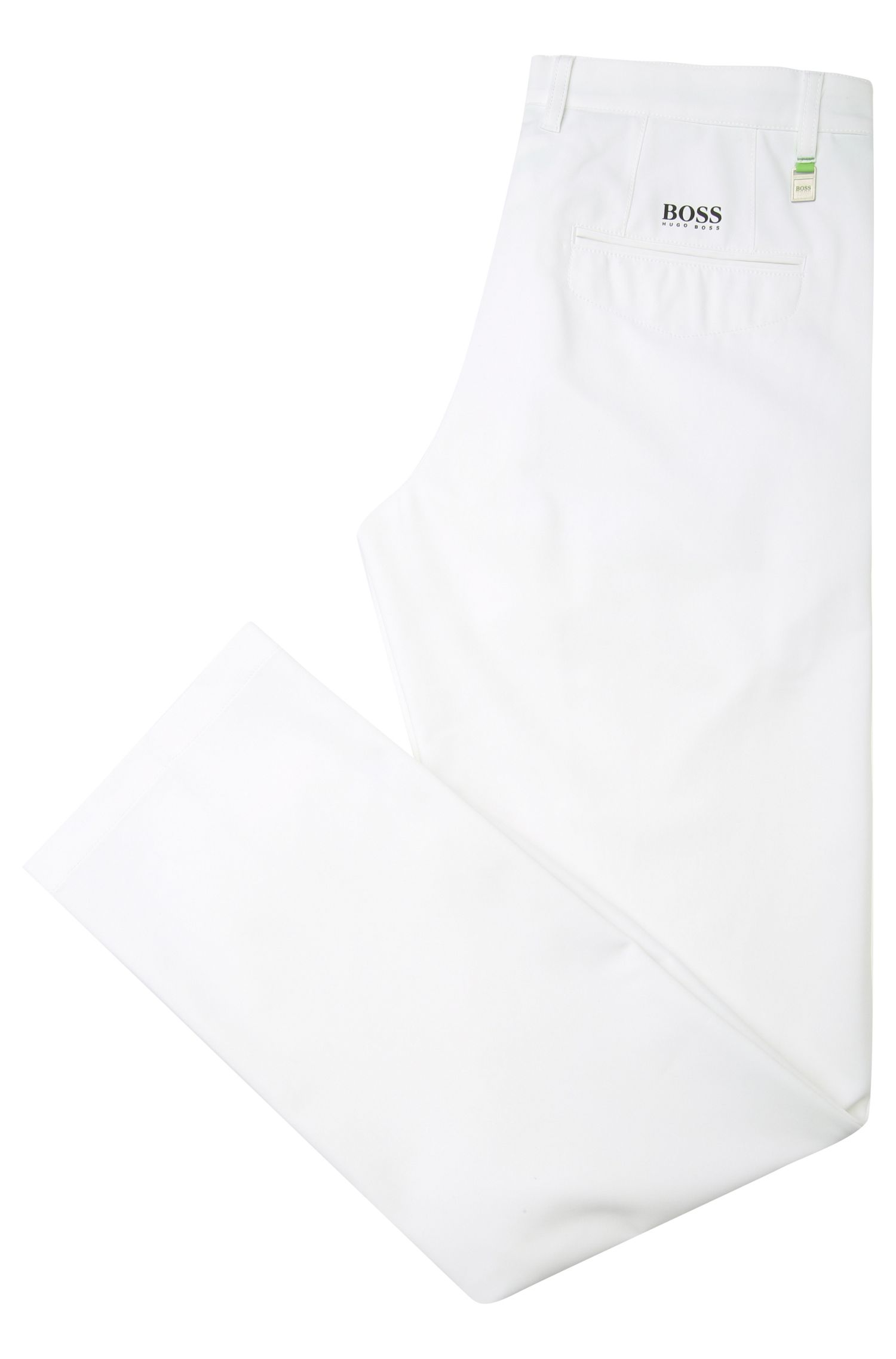 CoolMax Performance Golf Pants, Slim Fit | Hakan