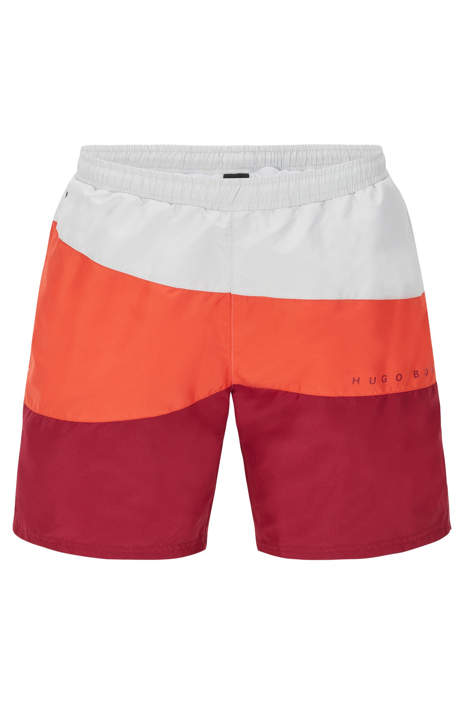 'Butterflyfish' | Quick Dry Swim Trunks