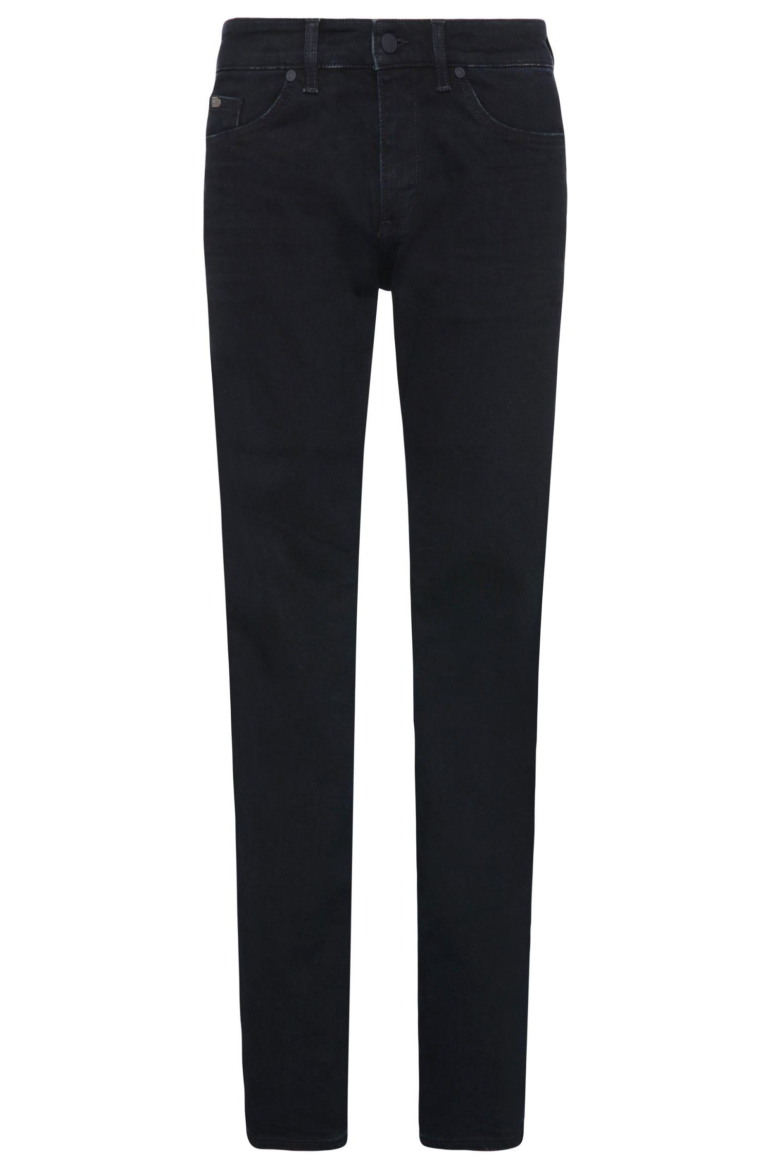 'C Delaware' | Slim Fit, 10 oz Stretch Cotton Jeans