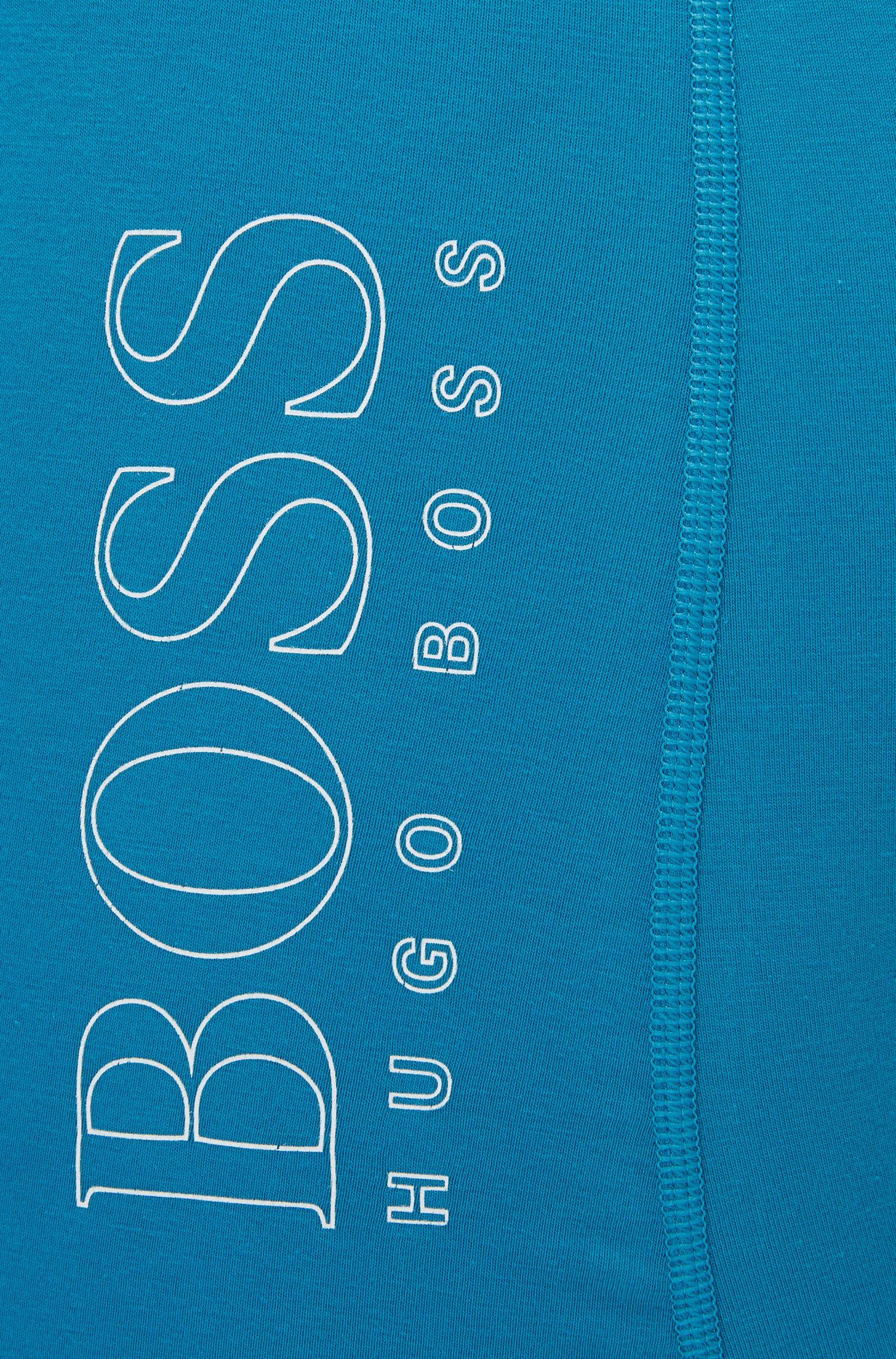 Stretch Cotton Boxer Brief | Boxer Brief 24 Logo