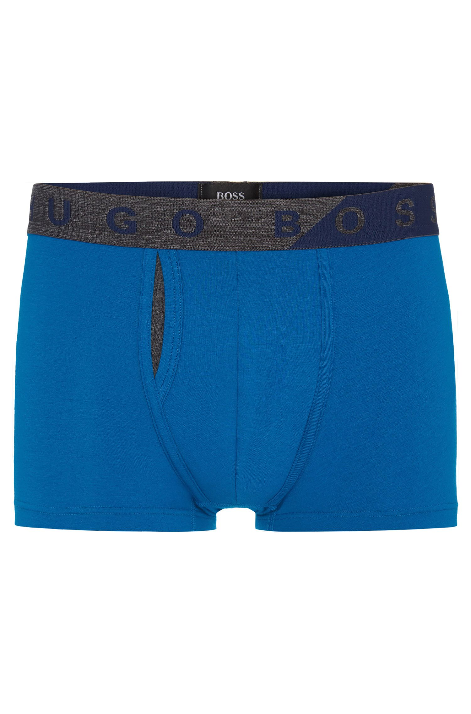 Stretch Cotton Modal Trunk | Trunk Comfort