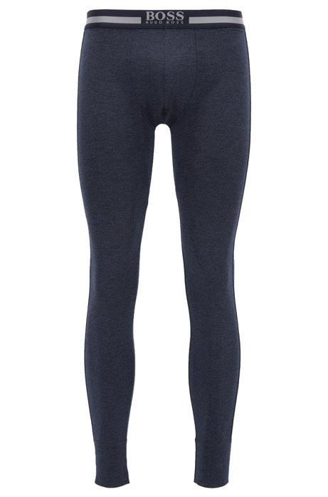 Stretch Viscose Thermal Legging   Long John Thermal, Dark Blue