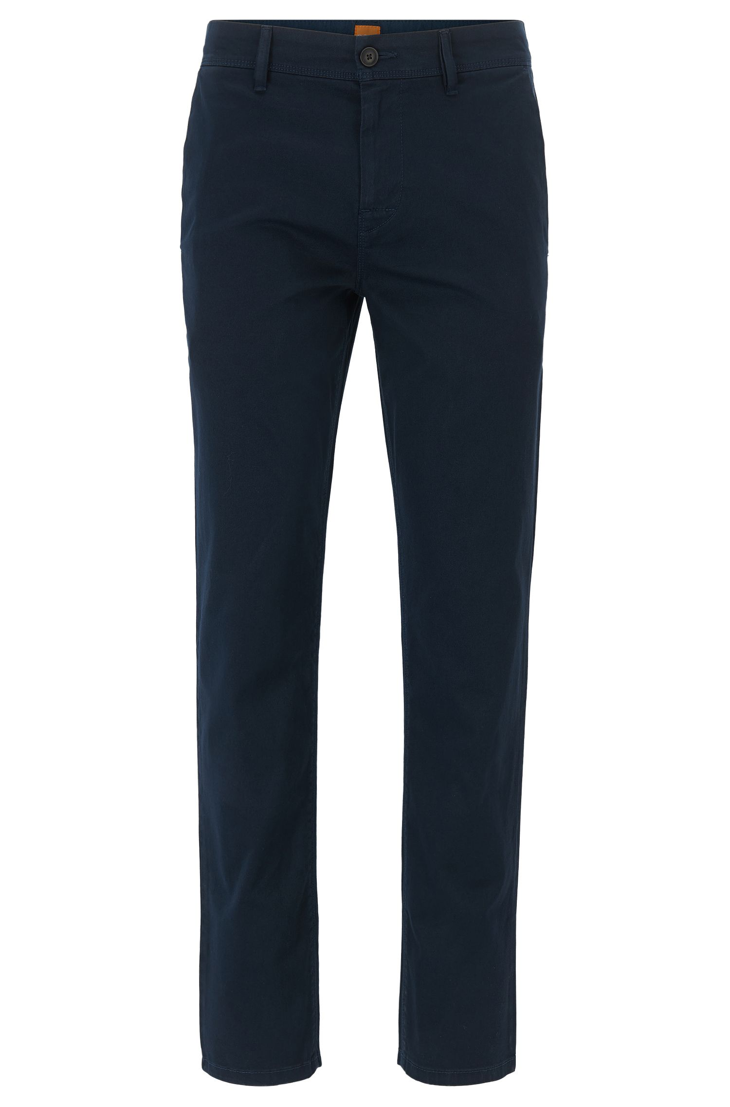 'Schino Tapered D' | Tapered Fit, Stretch Cotton Chino Pants
