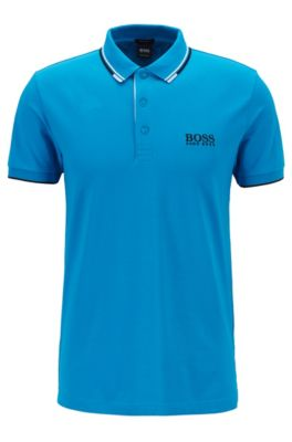 7fee6e9a9 Polo shirts for men | BOSS Green is now BOSS