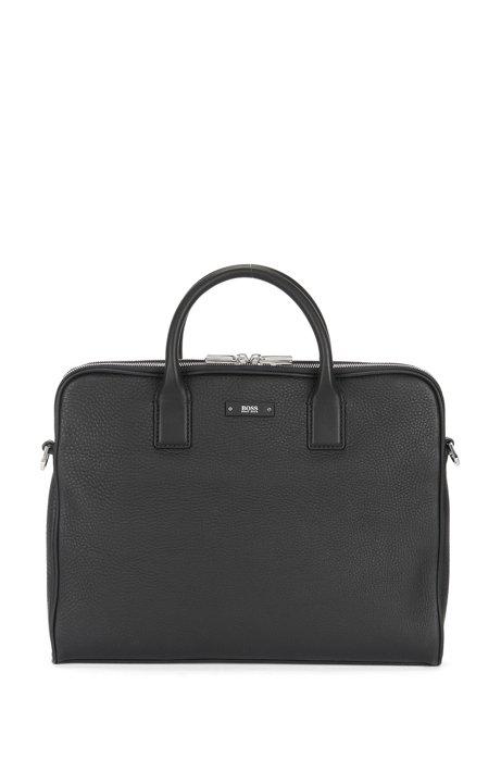 BOSS - Leather Workbag  a2a739a709e
