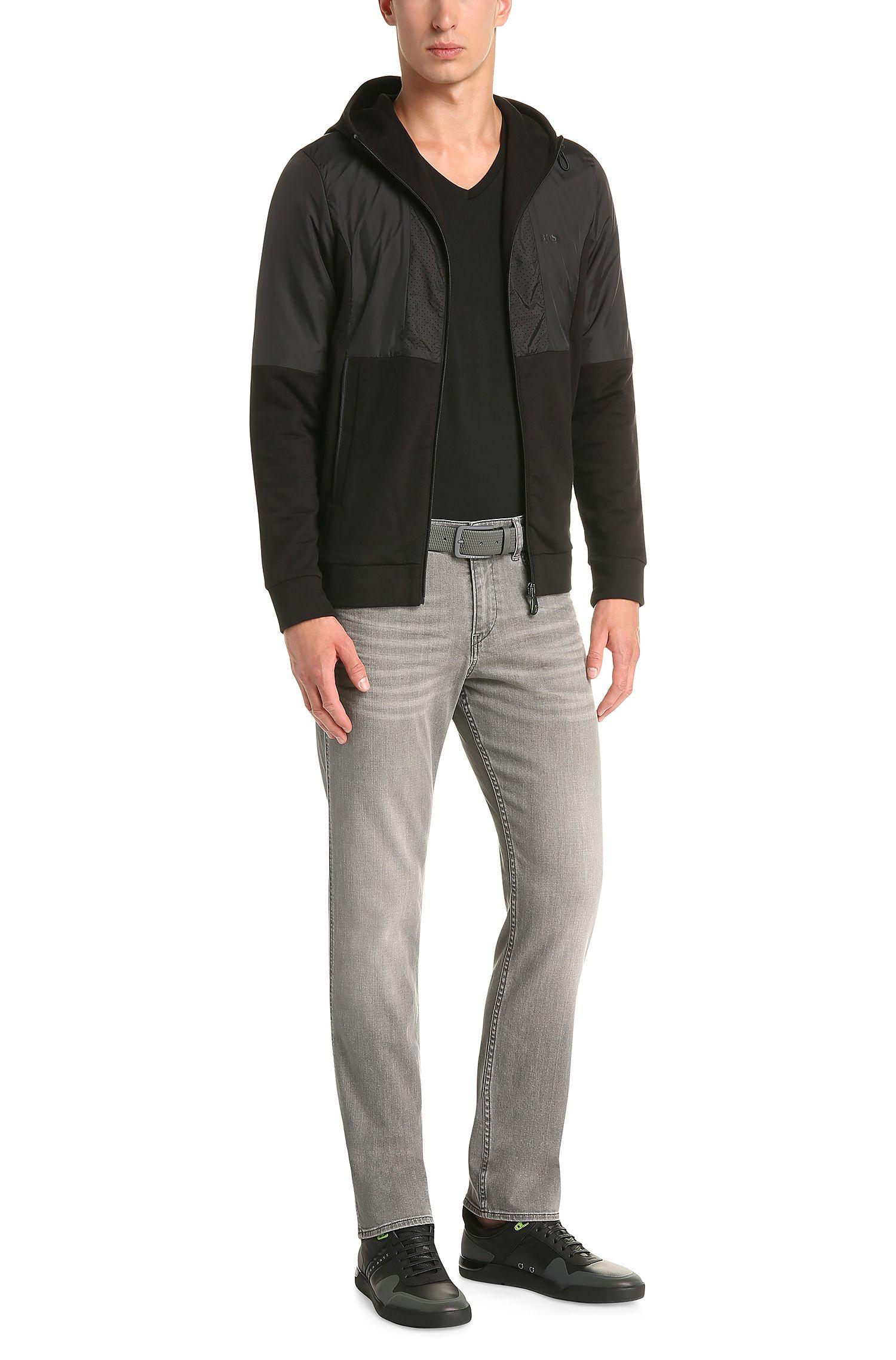 Leather Textured Belt | Teres Sz35 Item