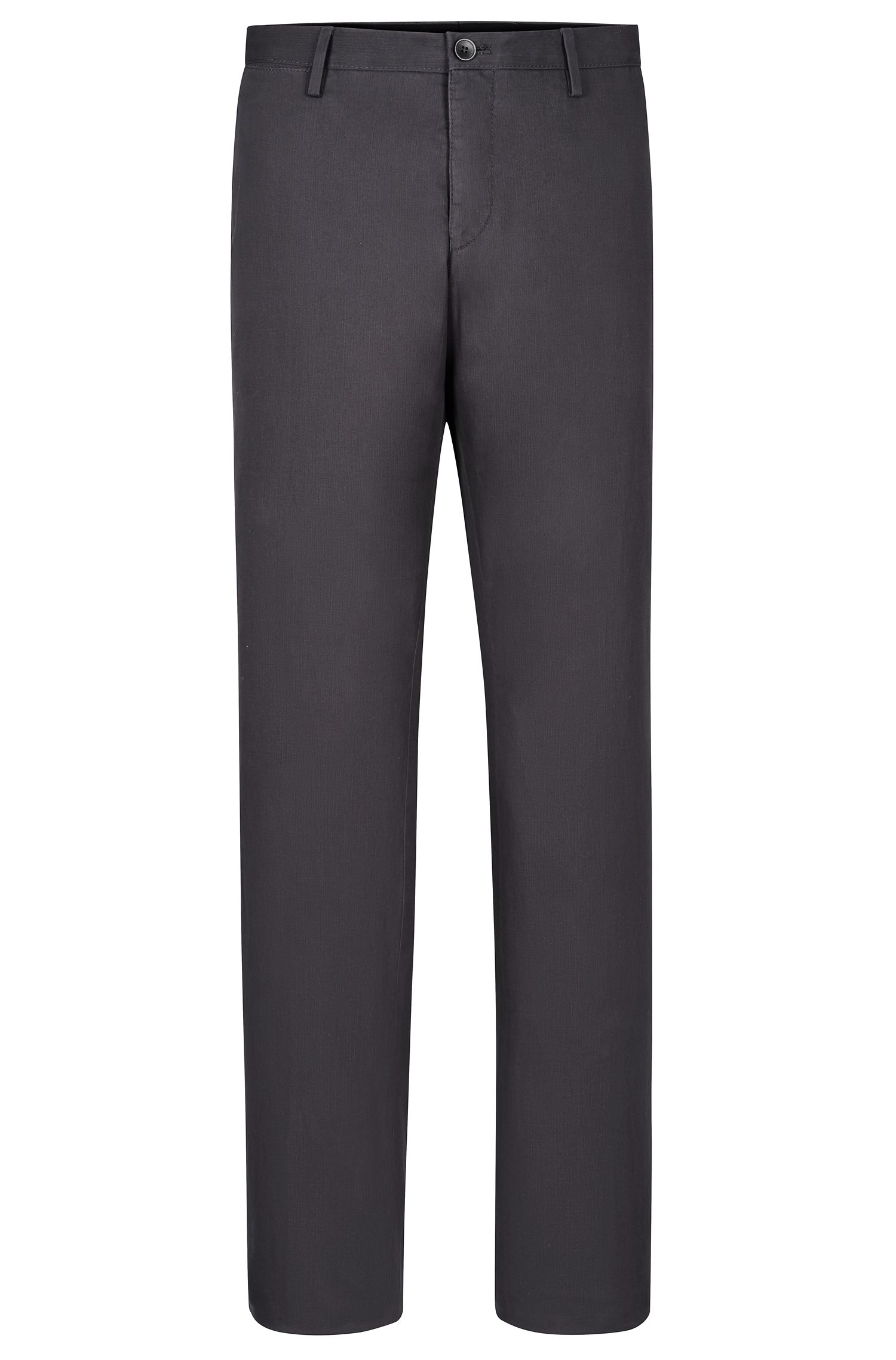 'Stanino W' | Slim Fit, Stretch Cotton Chino Pants