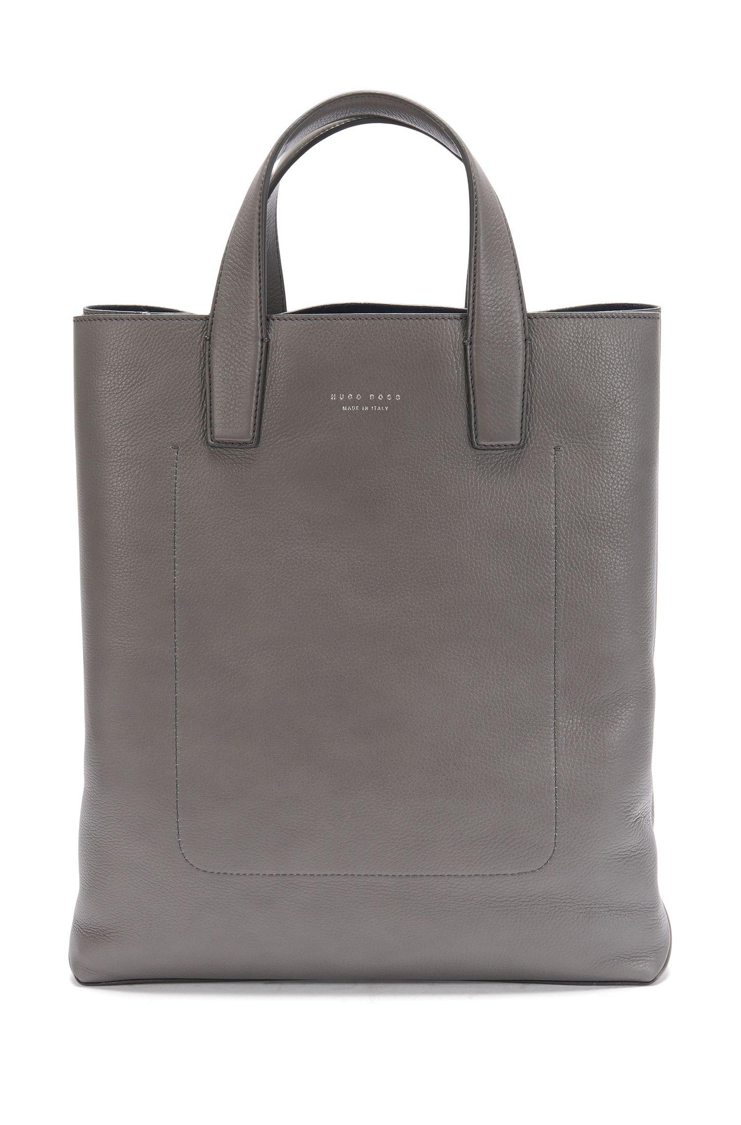 'Elegance Tote'   Italian Leather Shopper