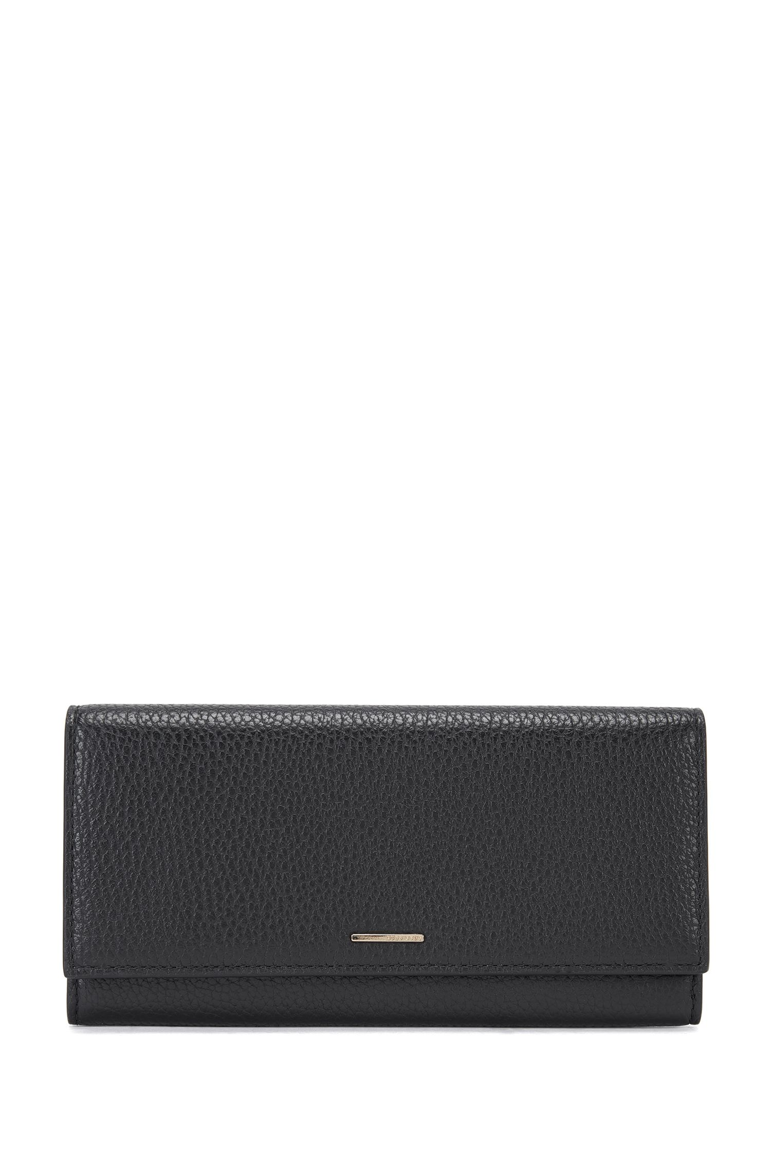 Leather Zip Wallet | Staple Continental A