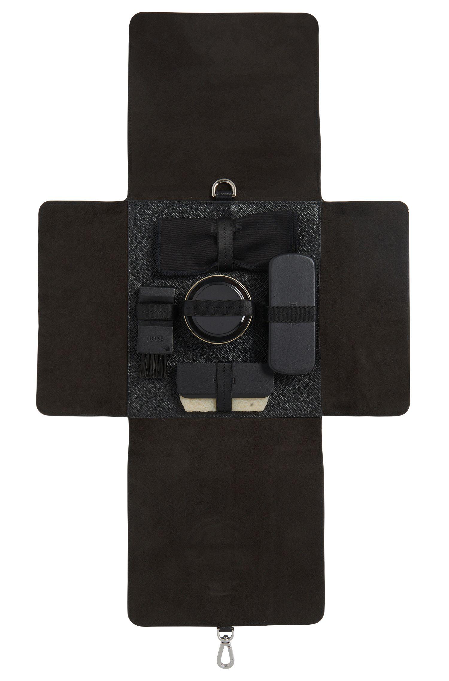 Leather Shoe Kit | 'Shoe Care Kit'