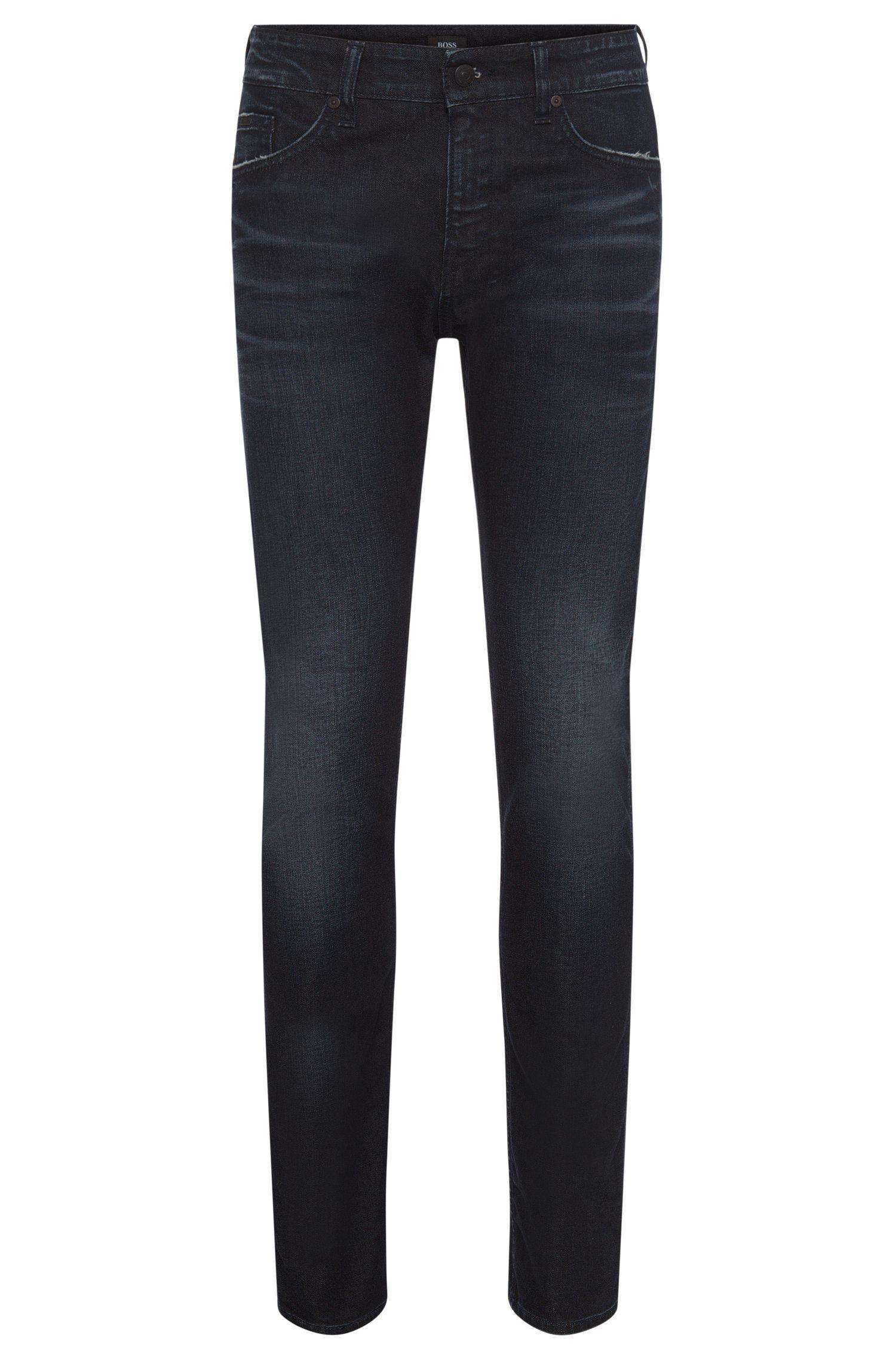 'Delaware' | Slim Fit, 11 oz Stretch Cotton Blend Jeans