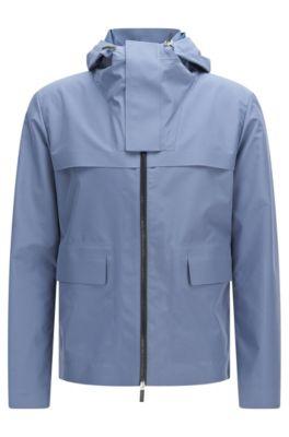 HUGO BOSS® Men's Jackets and Coats | Free Shipping