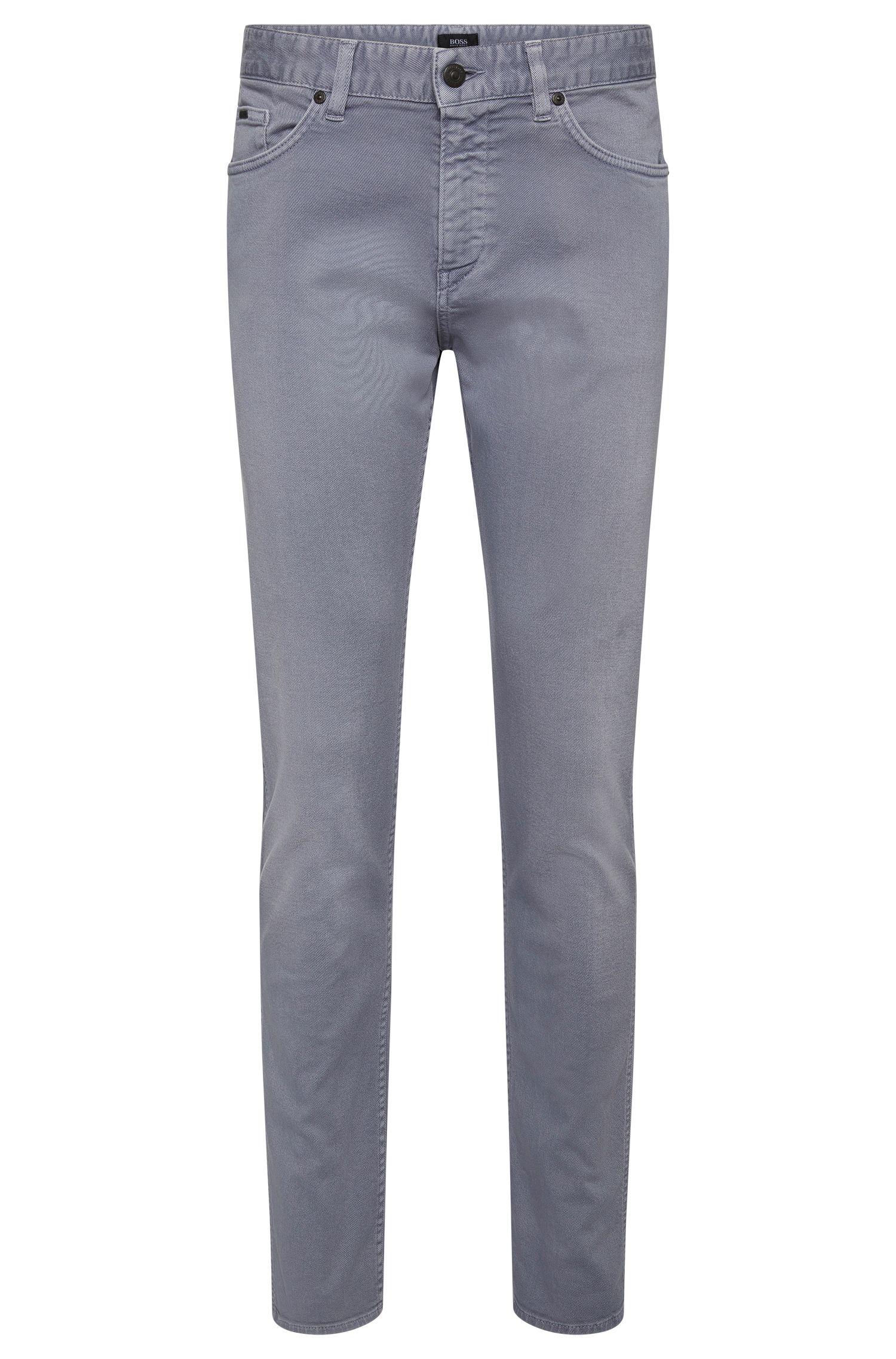 'Delaware' | Slim Fit, 8.5 oz Stretch Cotton Blend Jeans